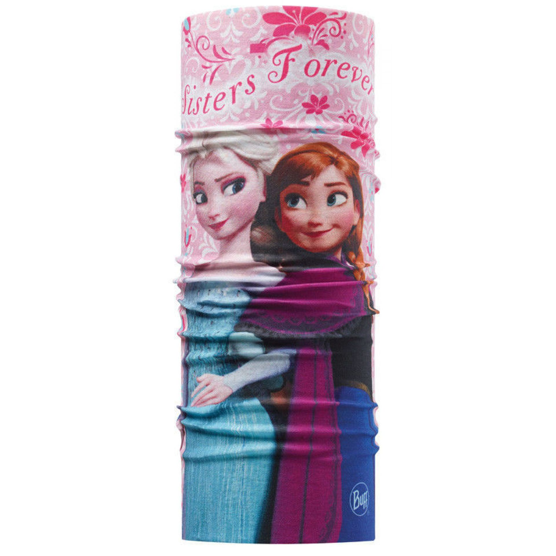 CHUSTA BUFF ORIGINAL CHILD FROZEN WESELTON