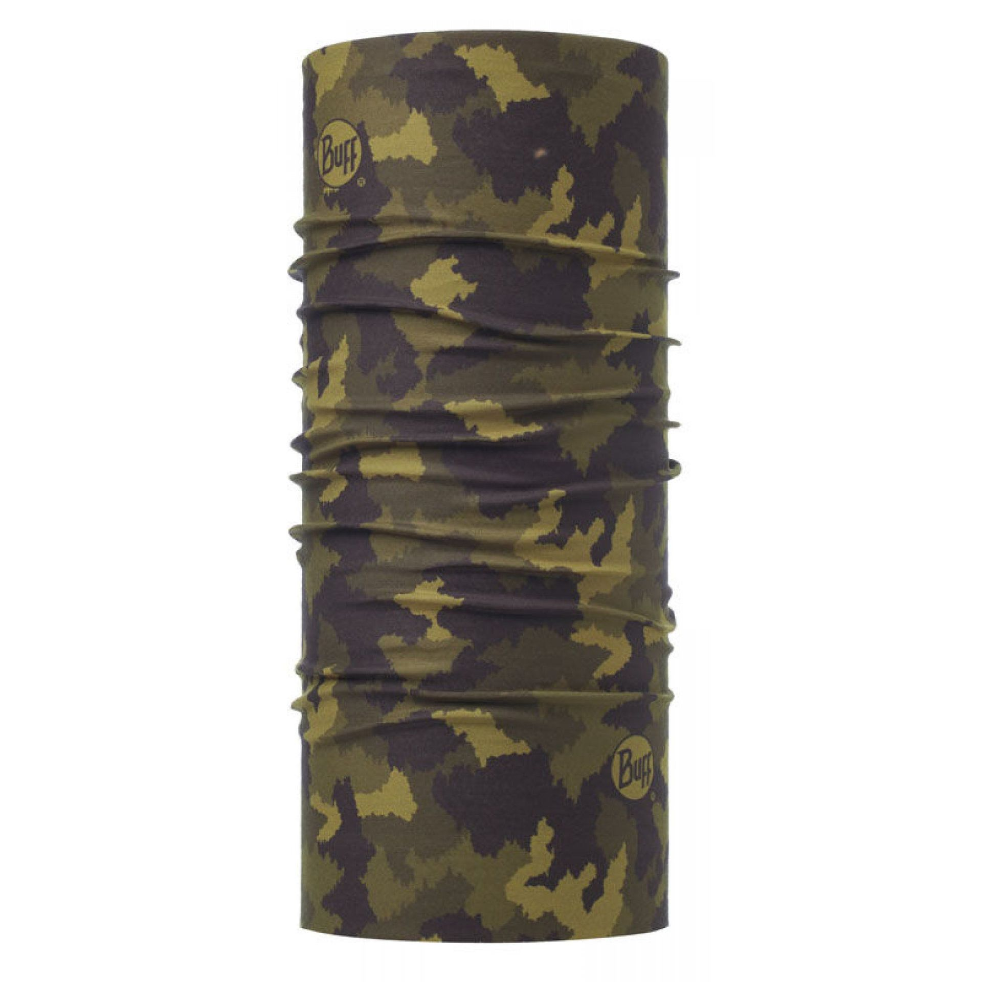 CHUSTA BUFF ORIGINAL HUNTER MILITARY