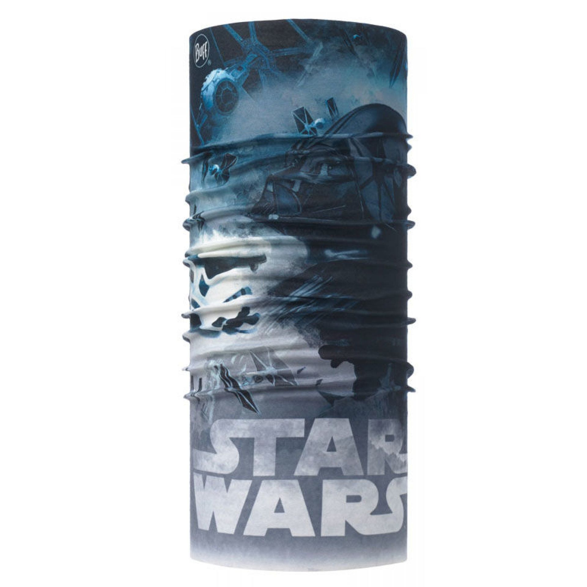 CHUSTA BUFF ORIGINAL STAR WARS TIE DEFENSOR FLINT STONE