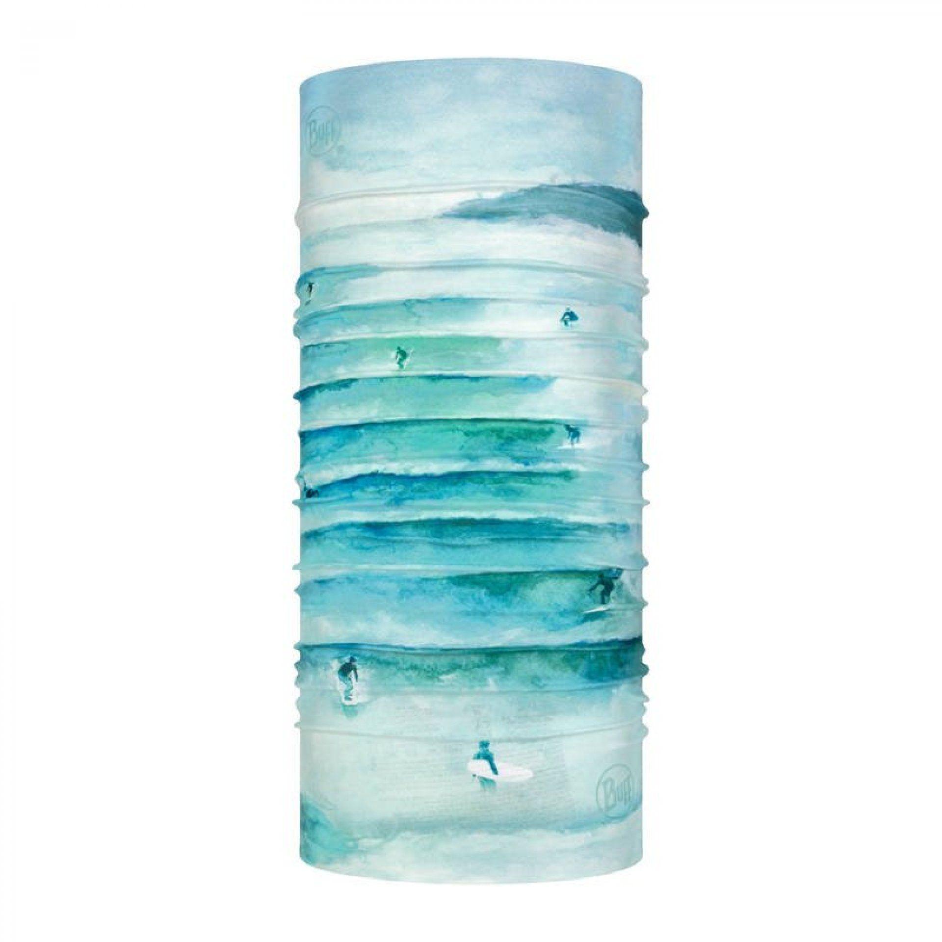 CHUSTA BUFF ORIGINAL SURF LINE-UP SEA