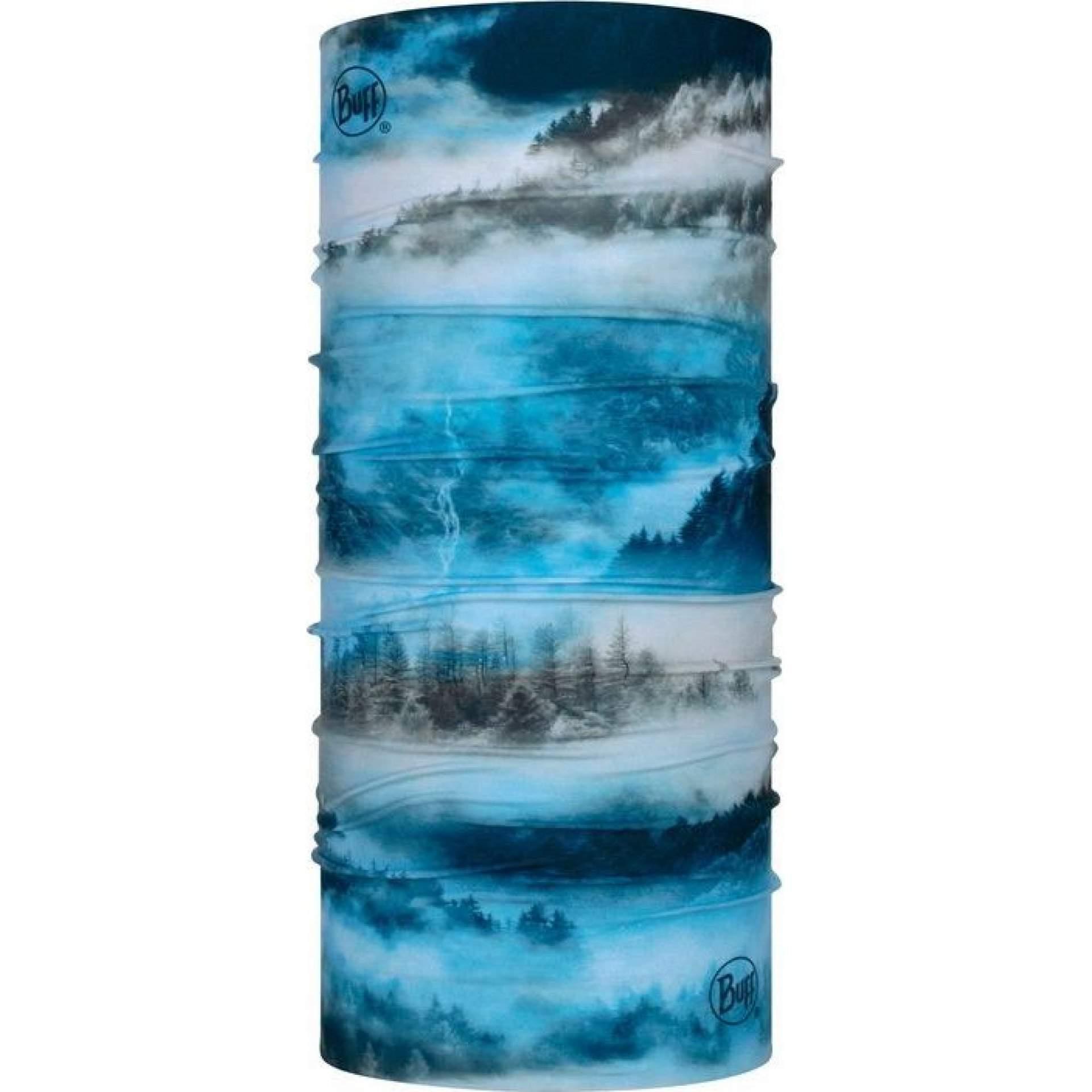 CHUSTA BUFF ORIGINAL US HOLLOW BLUE