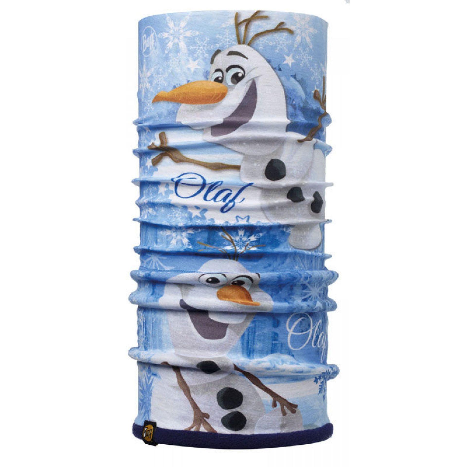 CHUSTA BUFF POLAR CHILD FROZEN OLAF