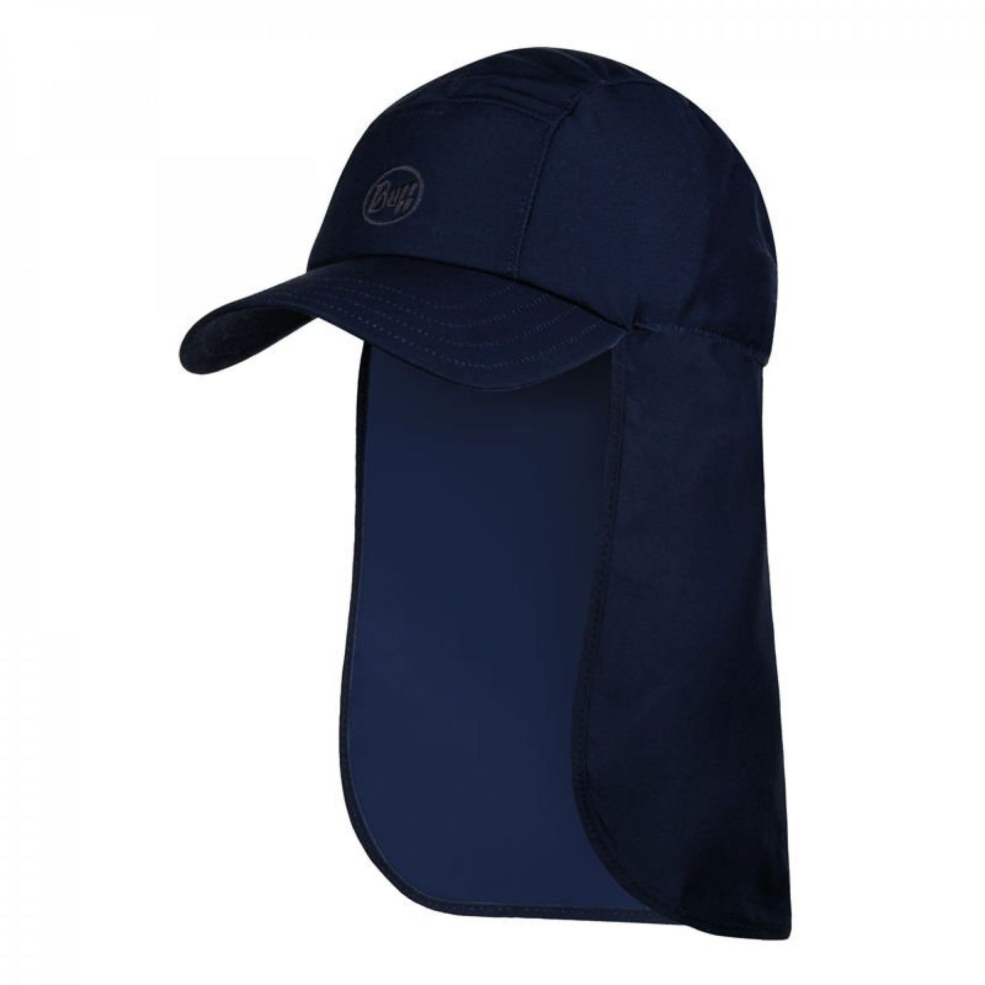 CZAPKA BIMINI CAP SOLID NIGHT BLUE 1