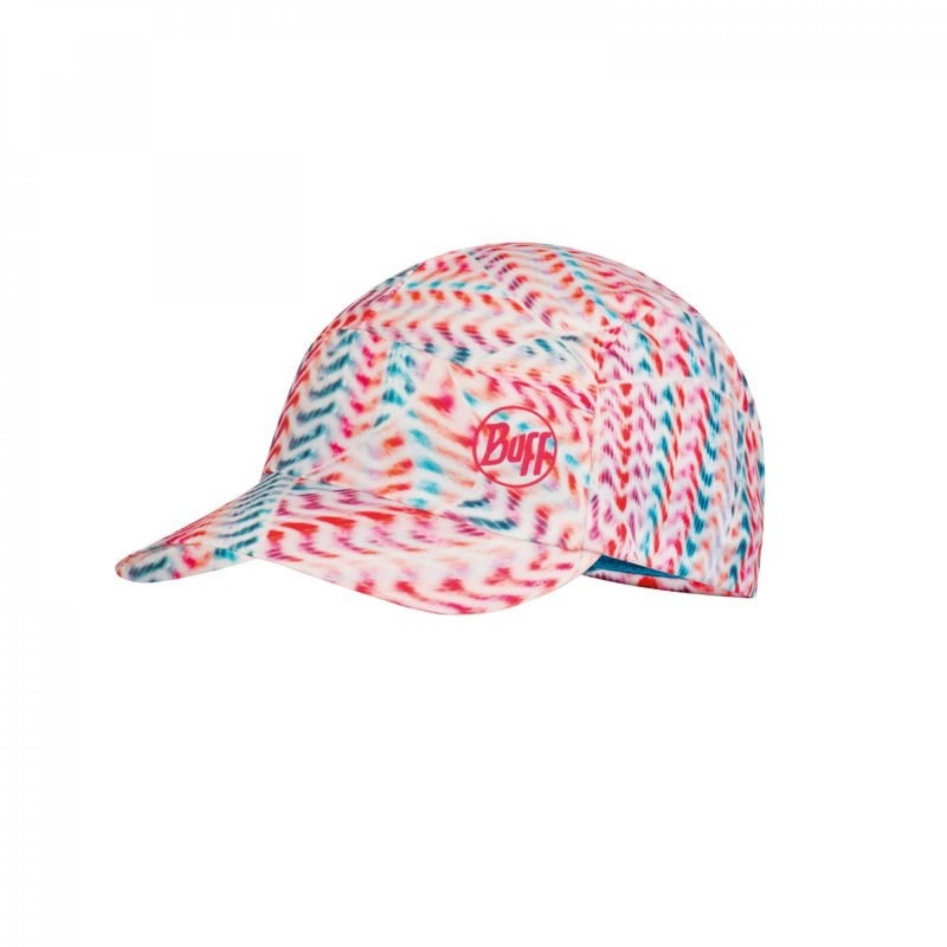 CZAPKA BUFF PACK KIDS CAP KUMKARA MULTI