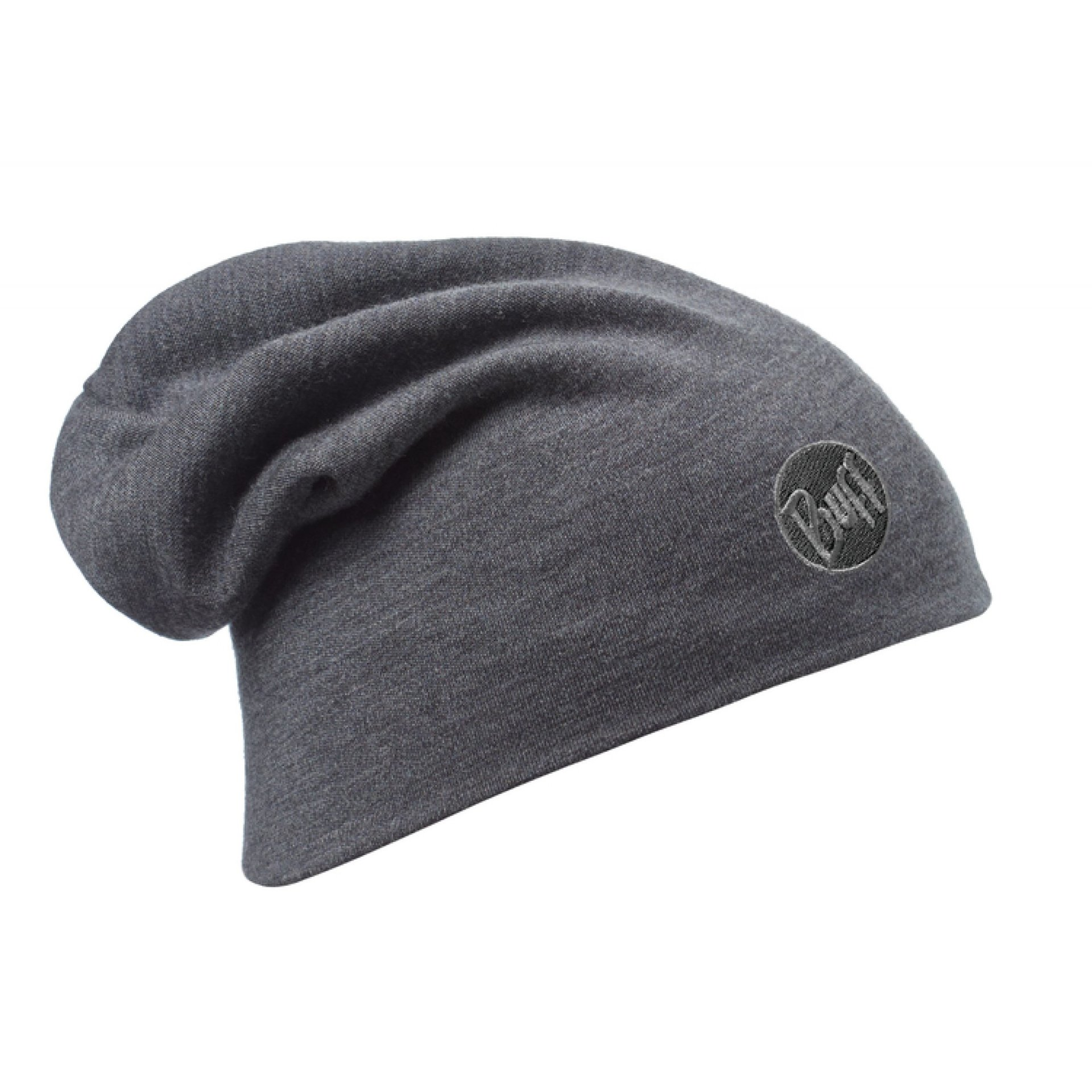 CZAPKA BUFF WOOL HAT THERMAL GREY
