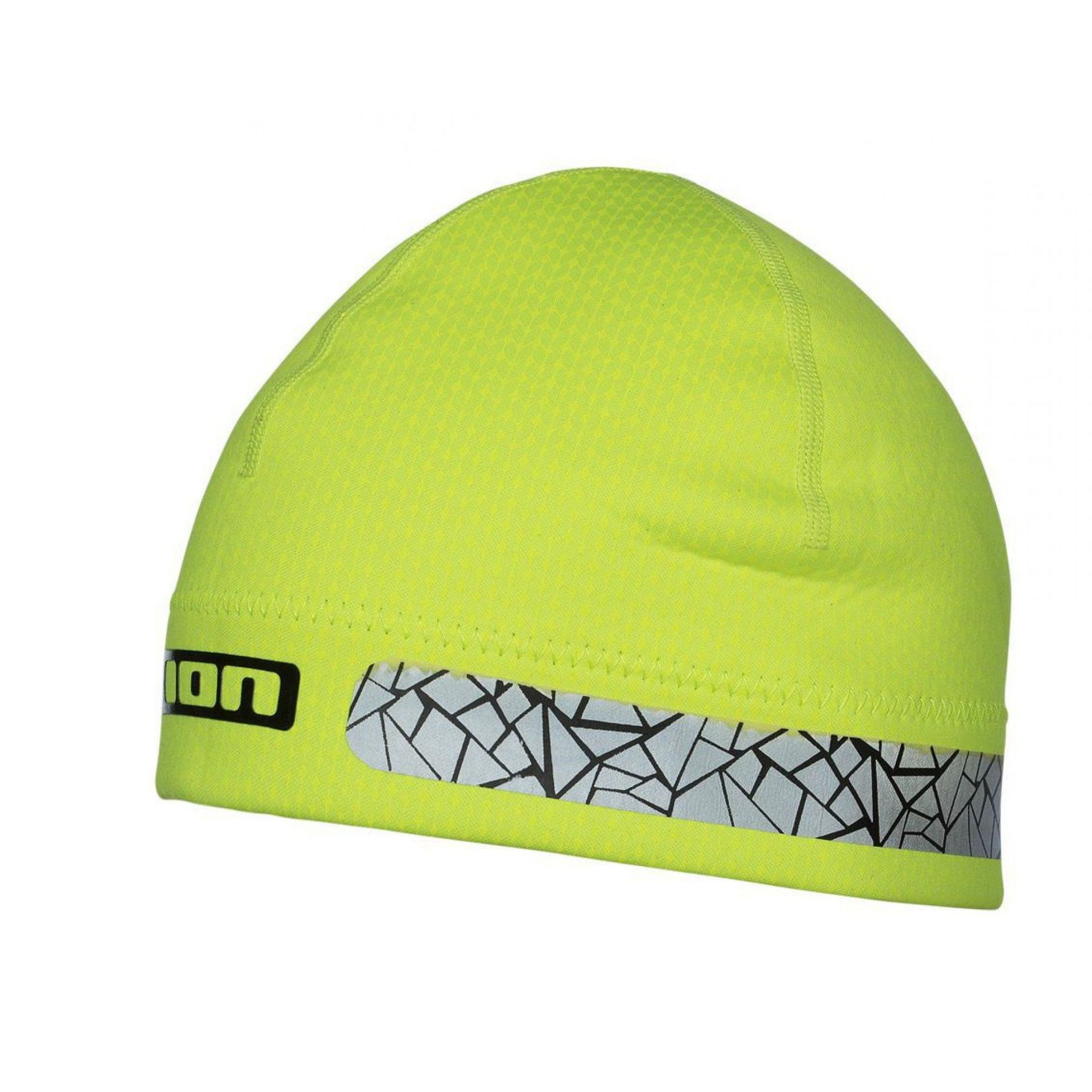 CZAPKA NEOPRENOWA ION SAFETY BEANIE LIME