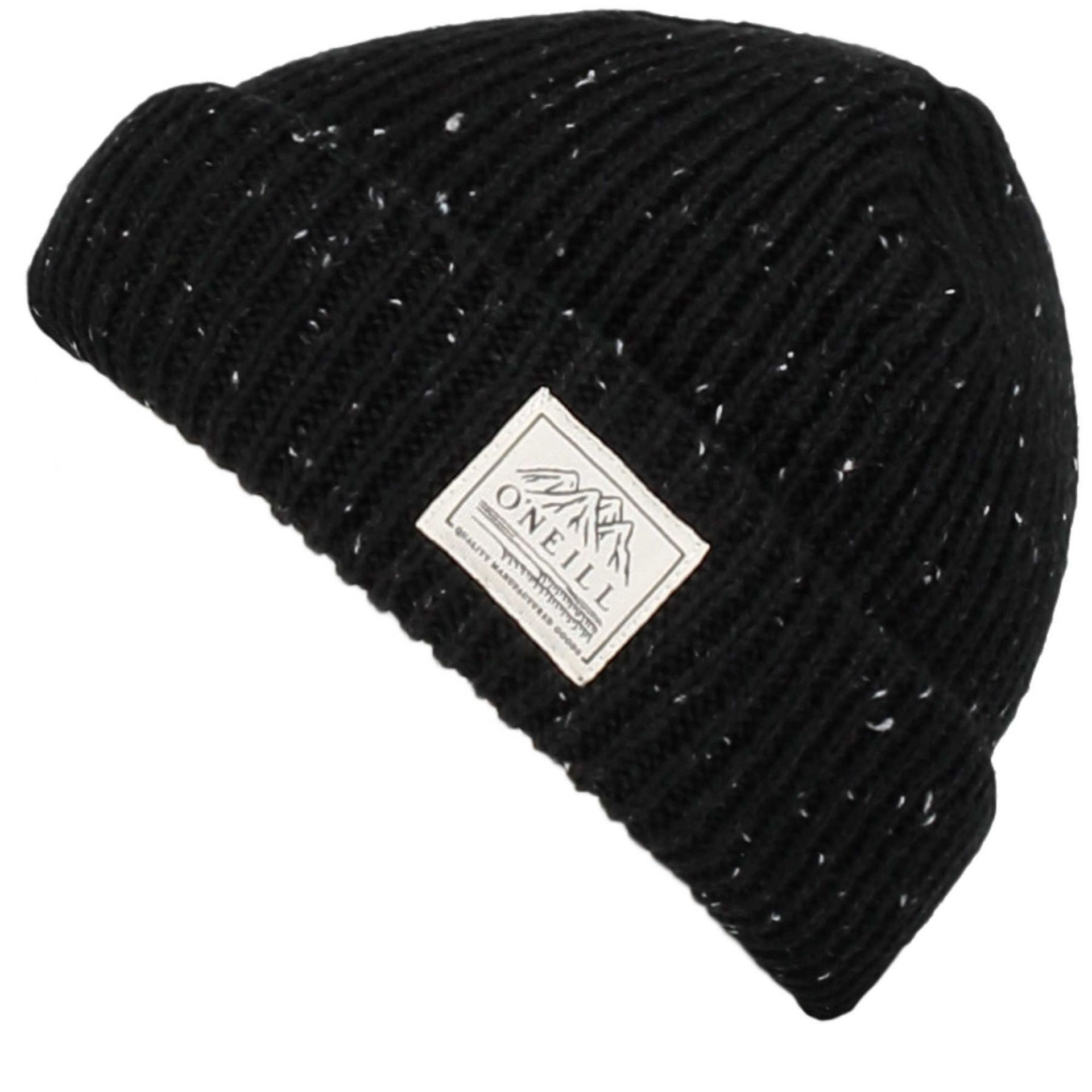 CZAPKA ONEILL AFTERSHAVE BEANIE BLACK OUT