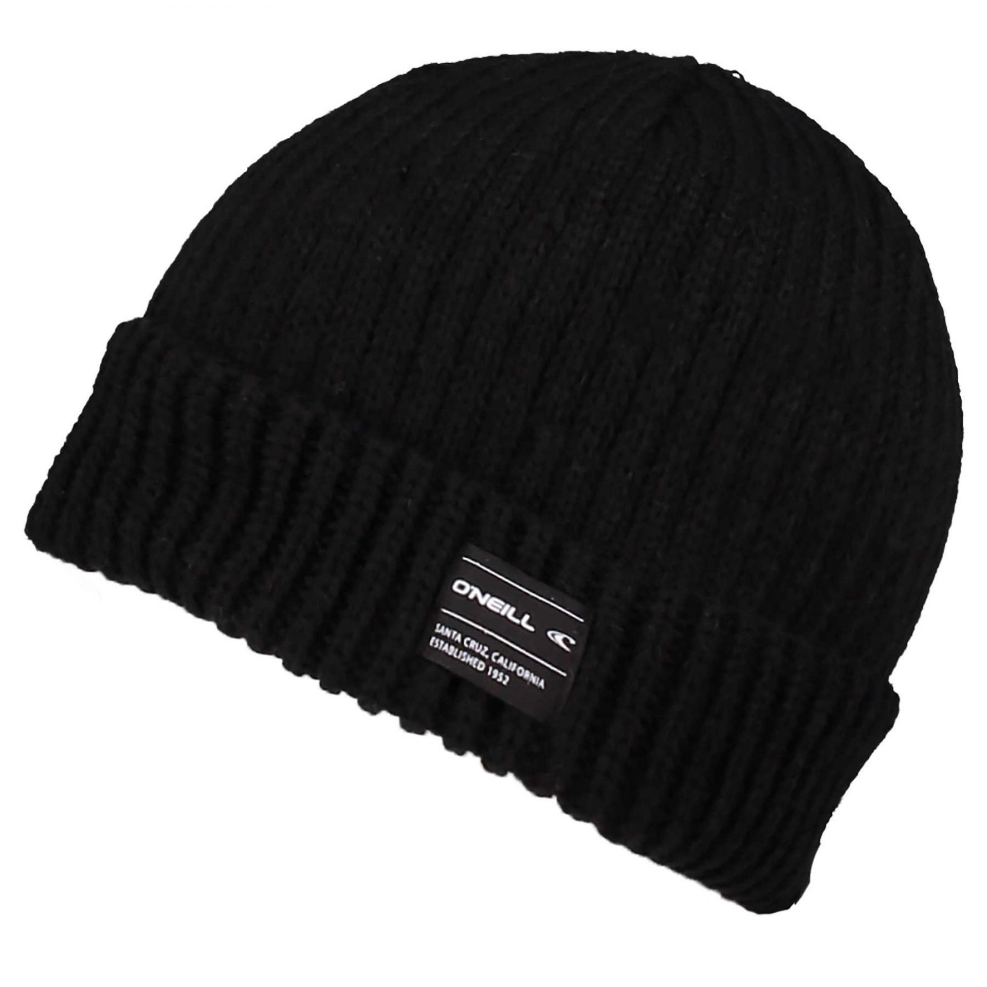 CZAPKA ONEILL BOUNCER BEANIE BLACK OUT