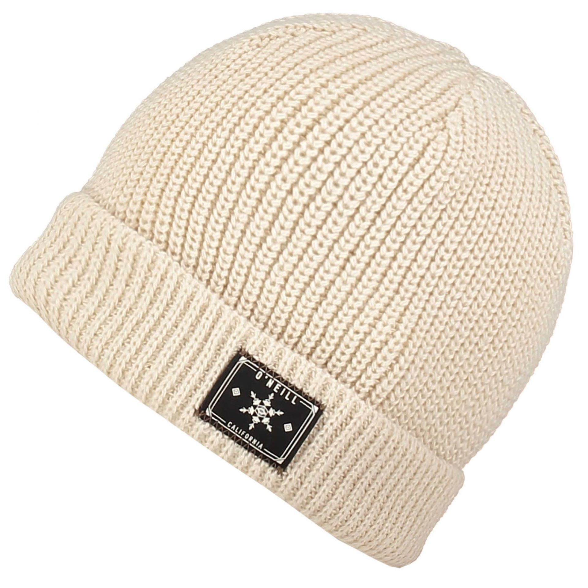 CZAPKA ONEILL EVERYDAY WOMENS BEANIE SILVER WHITE
