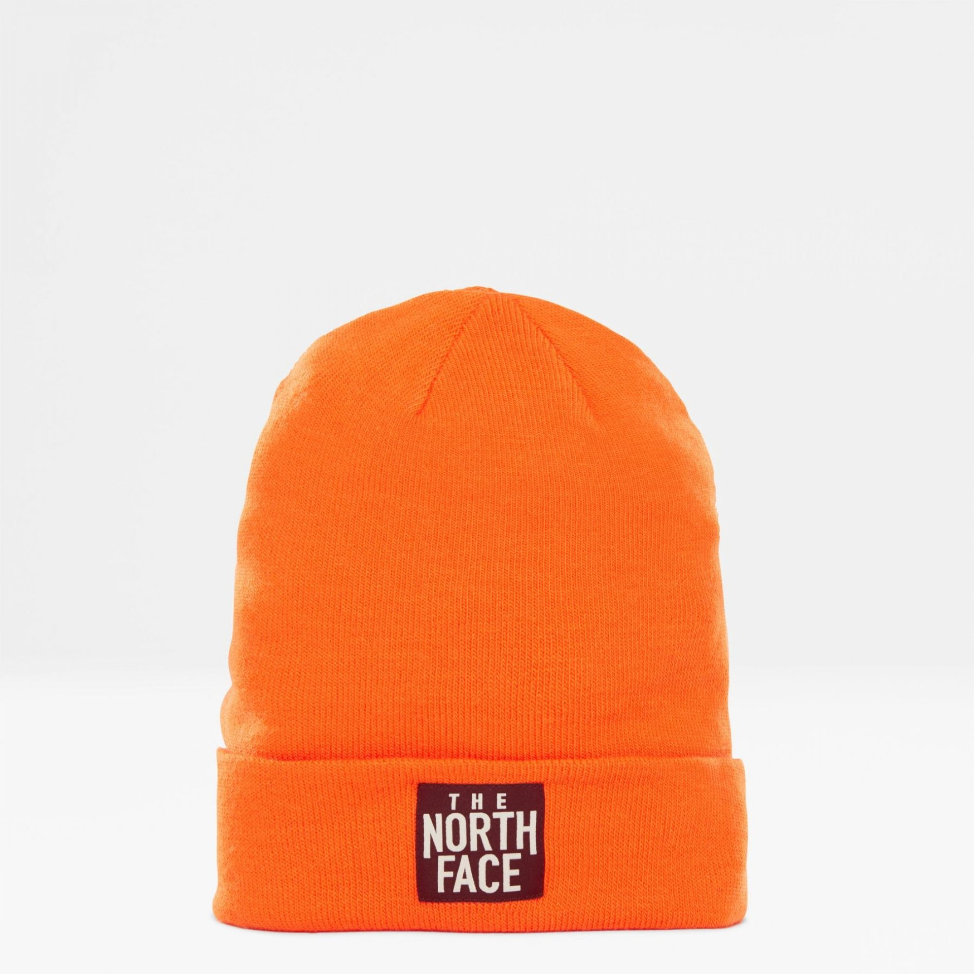 CZAPKA THE NORTH FACE DOCK WORKER PERSIAN ORANGE|FIG