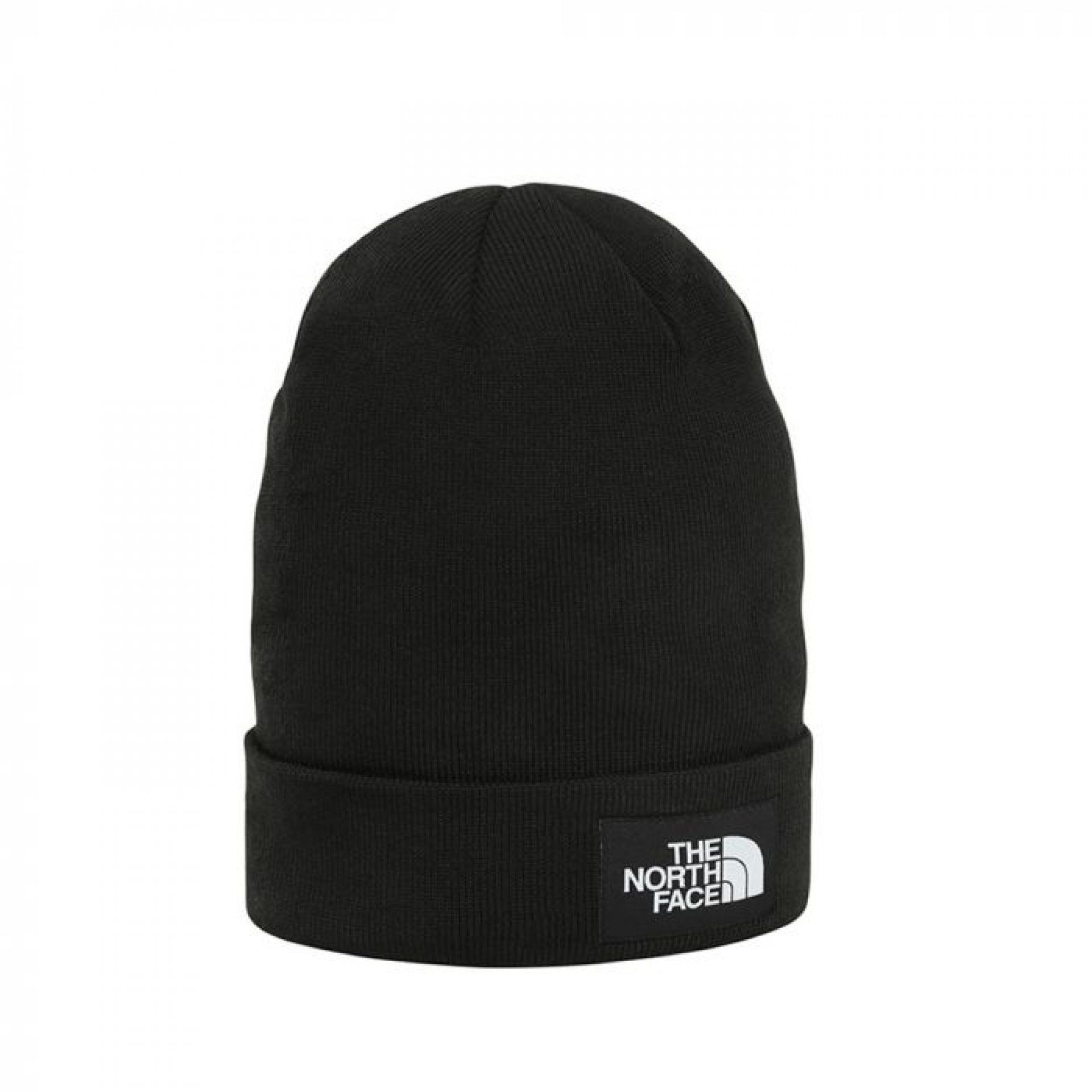 CZAPKA THE NORTH FACE DOCK WORKER TNF BLACK|WEATHERED BLACK
