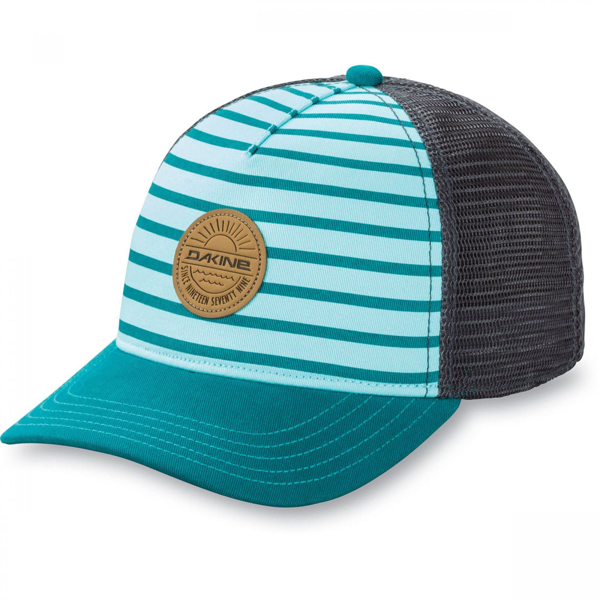 CZAPKA Z DASZKIEM DAKINE SHORELINE TRUCKER BAY ISLANDS
