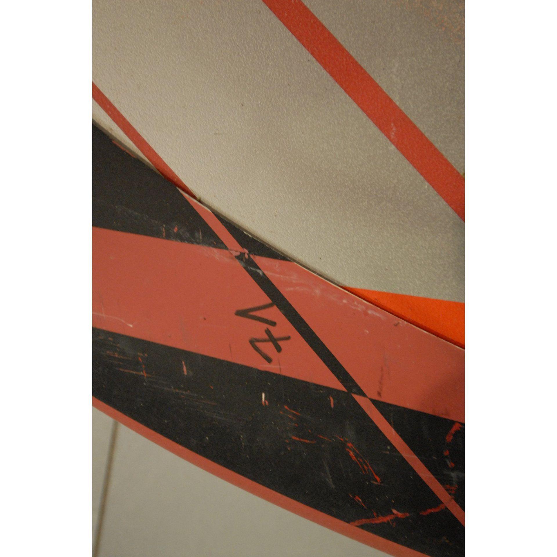 DESKA JP MAGIC RIDE FWS  104 - UŻYWANA FREERIDE (1711108) 3