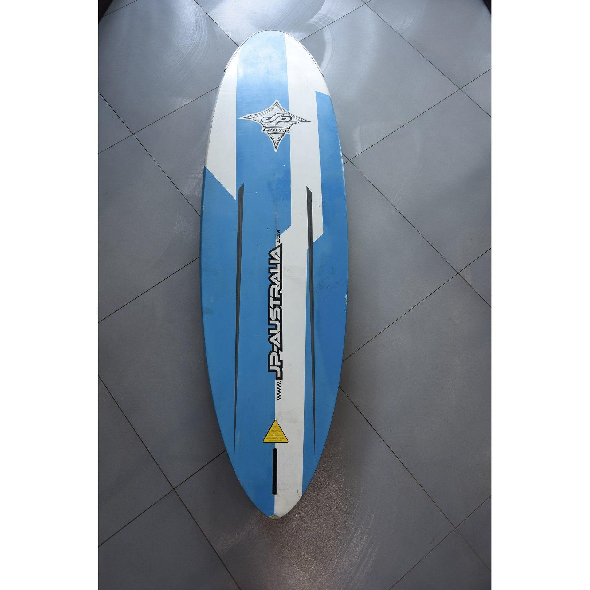DESKA JP X-CITE RIDE II 2009 100 1