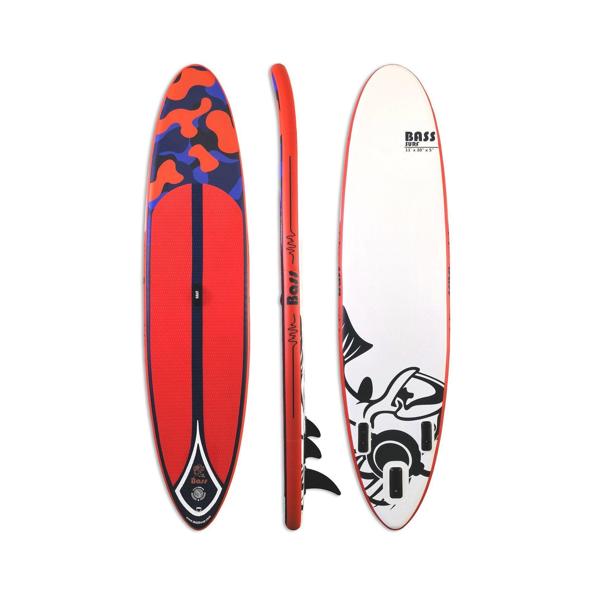 DESKA SUP BASS SURF 11' 1