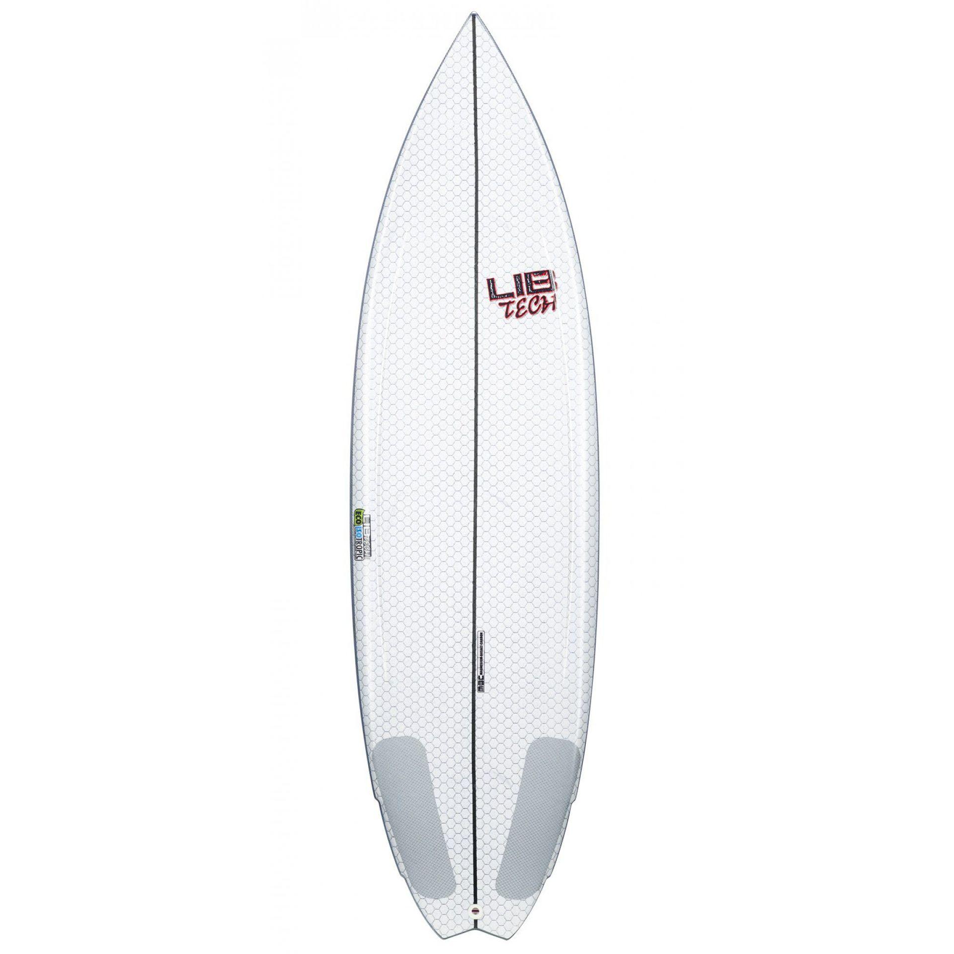 DESKA SURFINGOWA LIB TECH RINGER 1