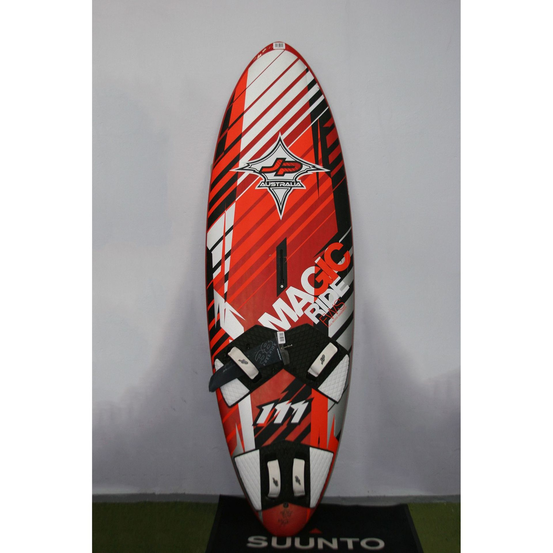 DESKA WINDSURFINGOWA JP MAGIC RIDE 111 -  FREERIDE (1511104)