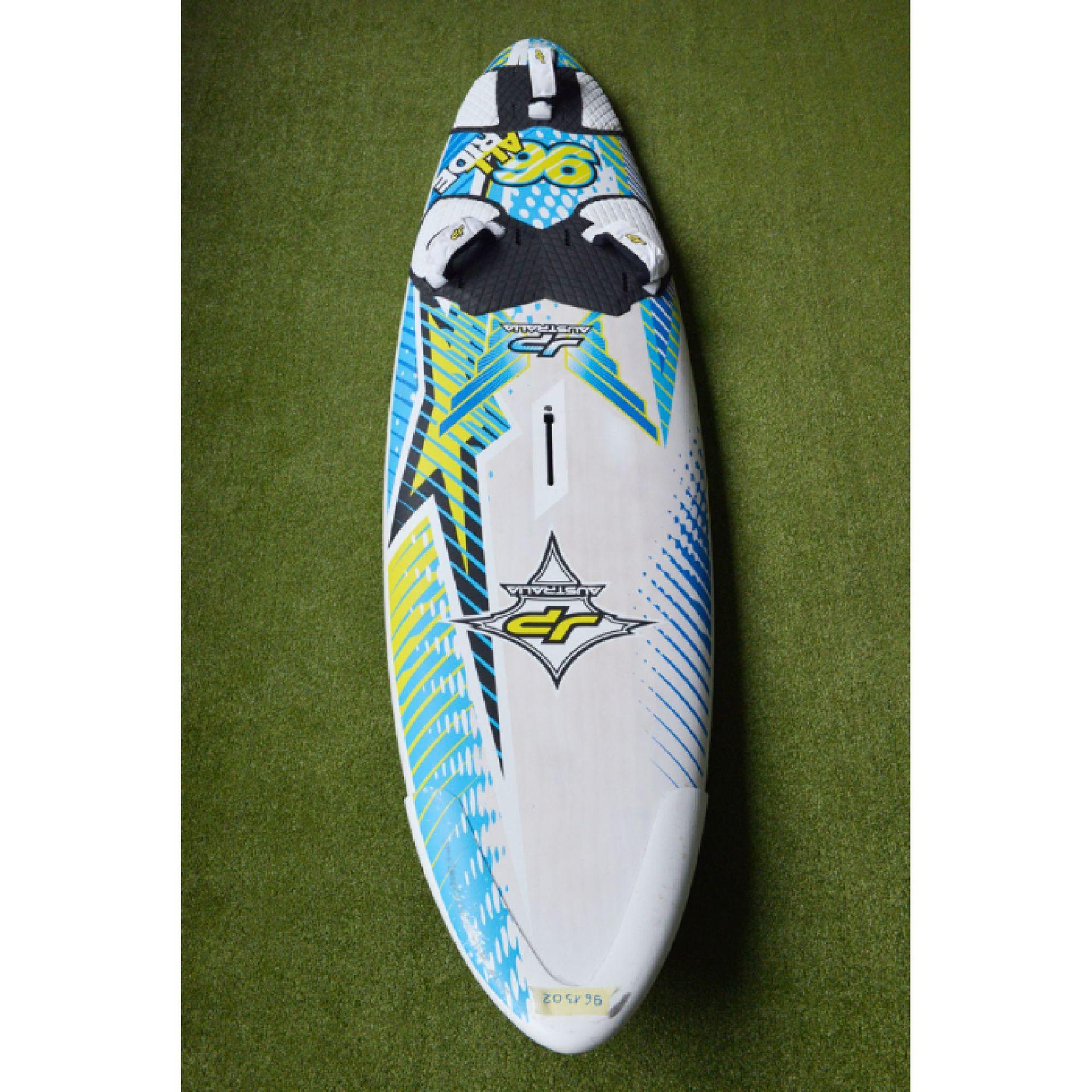 Deska windsurfingowa JP All Ride  961302 1