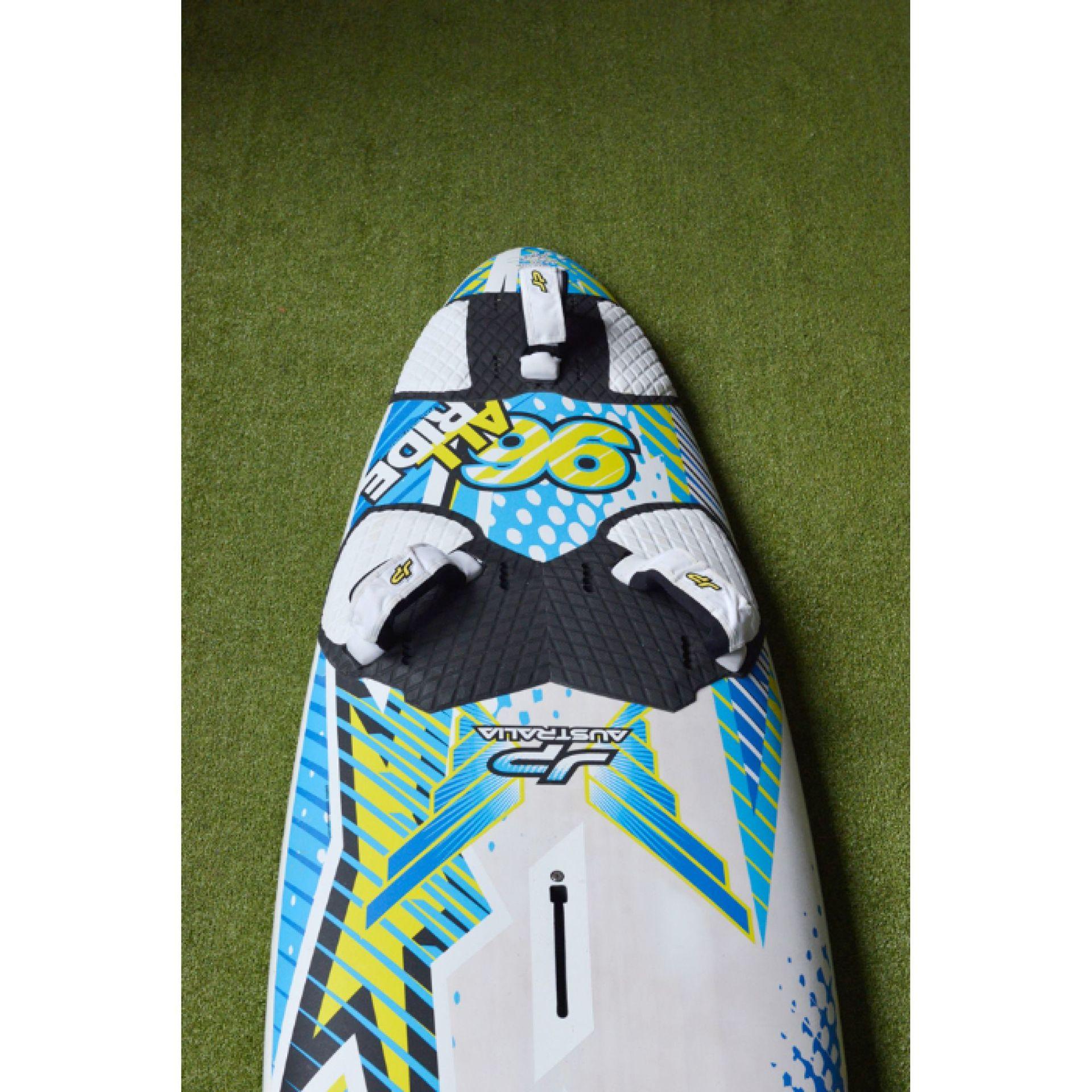 Deska windsurfingowa JP All Ride  961302 2