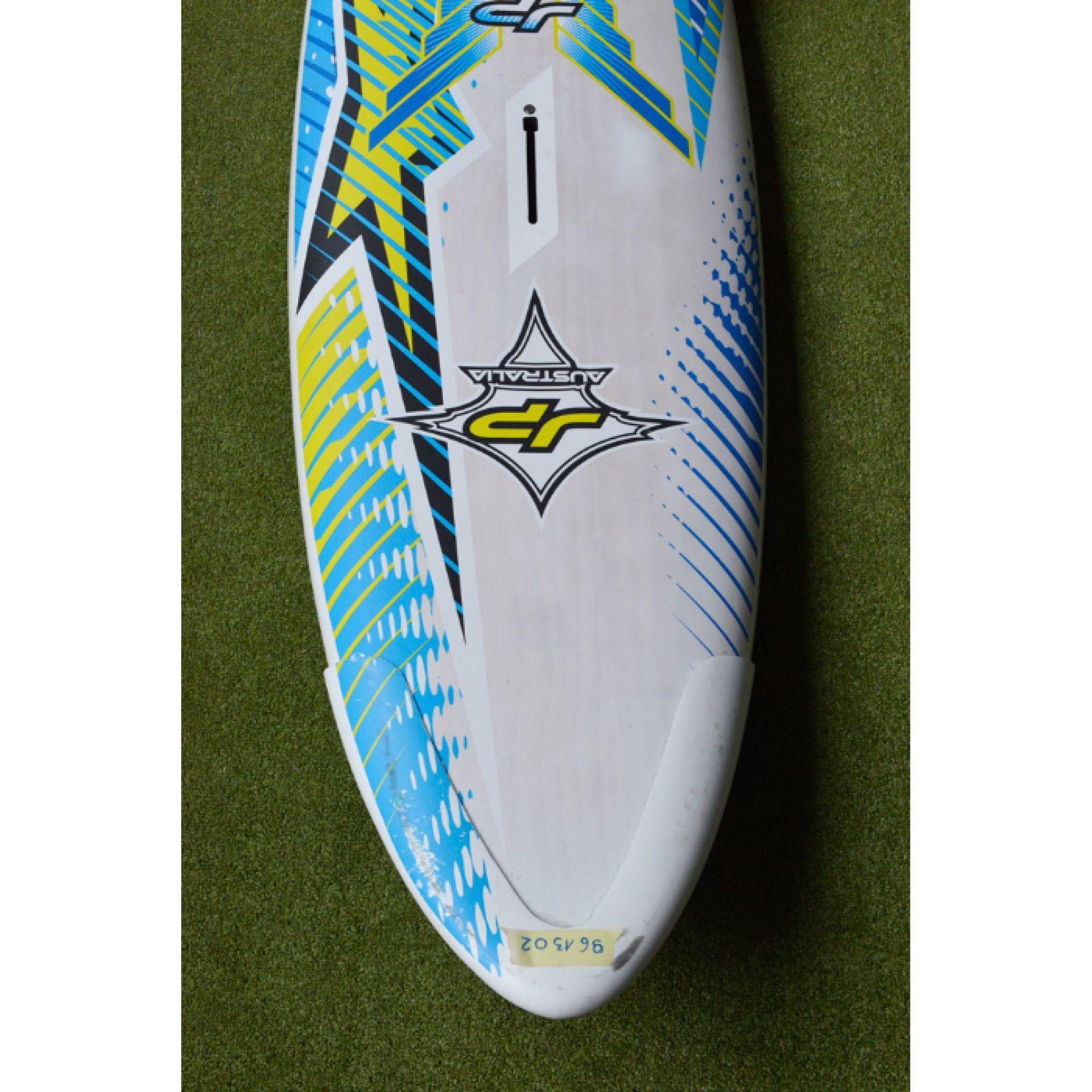 Deska windsurfingowa JP All Ride  61302 3