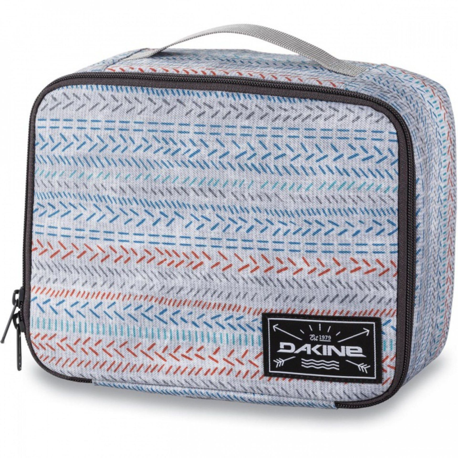 ETUI DAKINE LUNCH BOX TRACKS