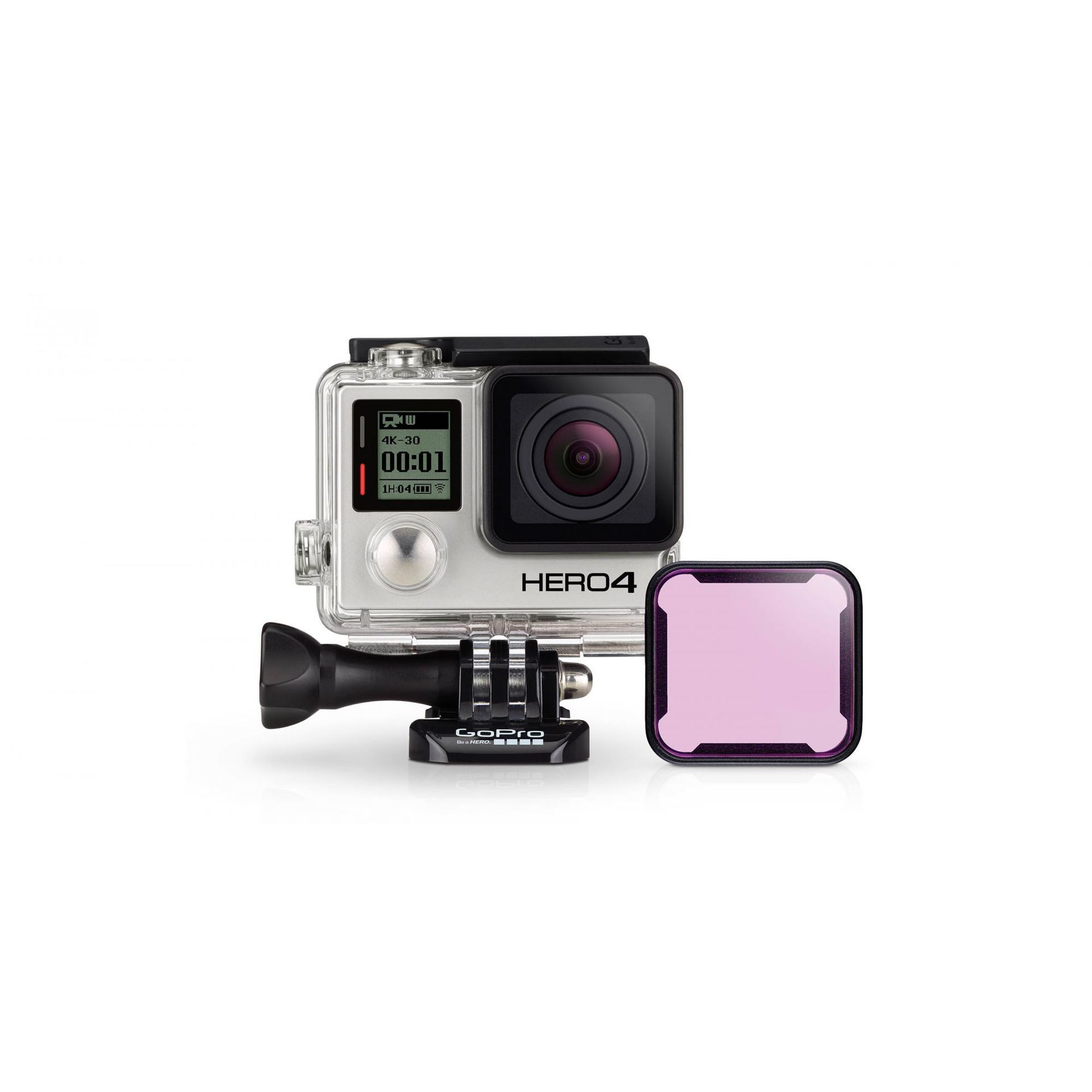 FILTR GOPRO GP MAGENTA DIVE FILTER FOR STANDARD HOUSING 1.