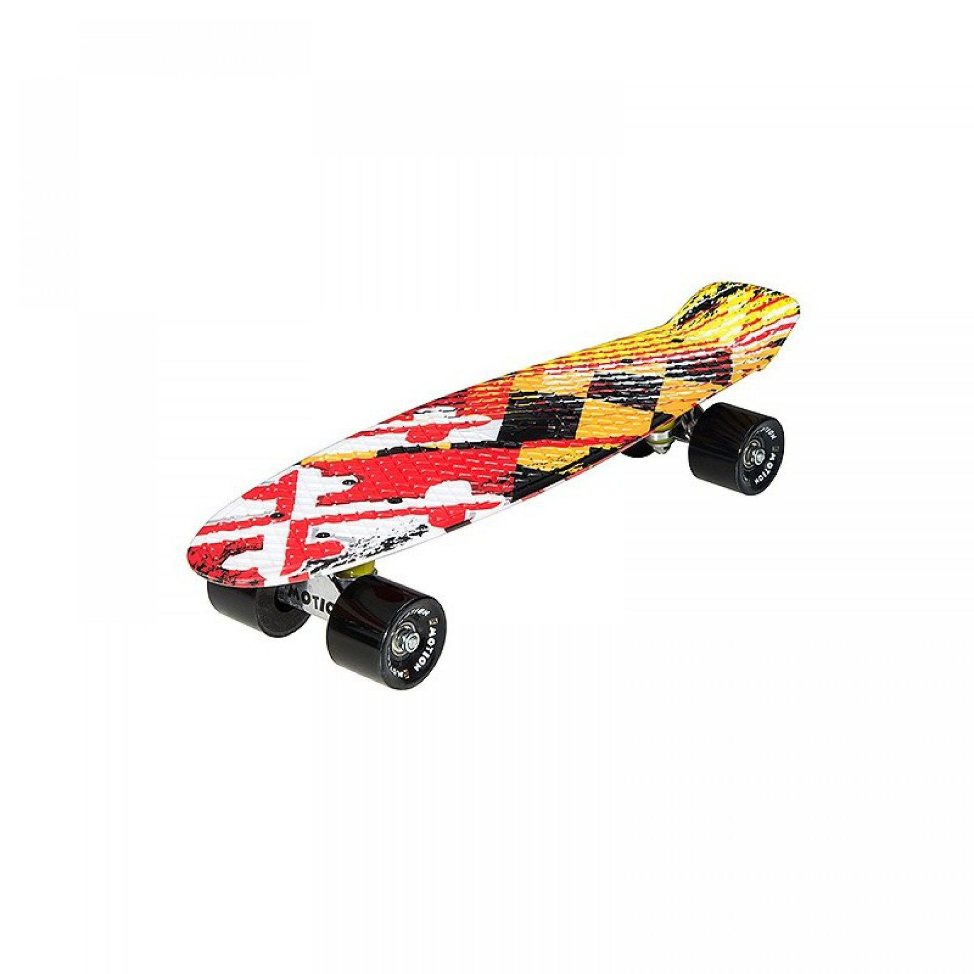 FISHBOARD KIDZ MOTION WATERMELON DECKBOARD 306 1
