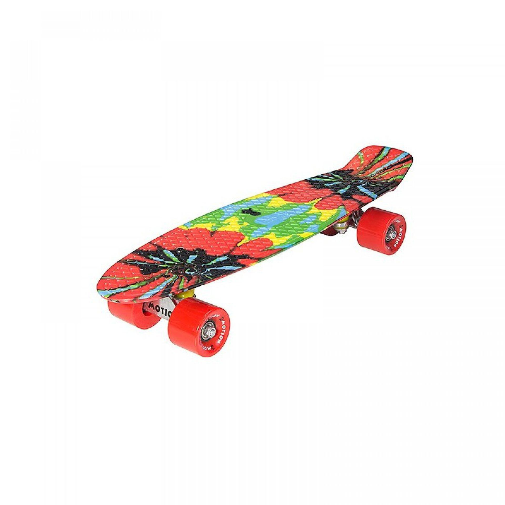 FISHBOARD KIDZ MOTION WATERMELON DECKBOARD 313 1