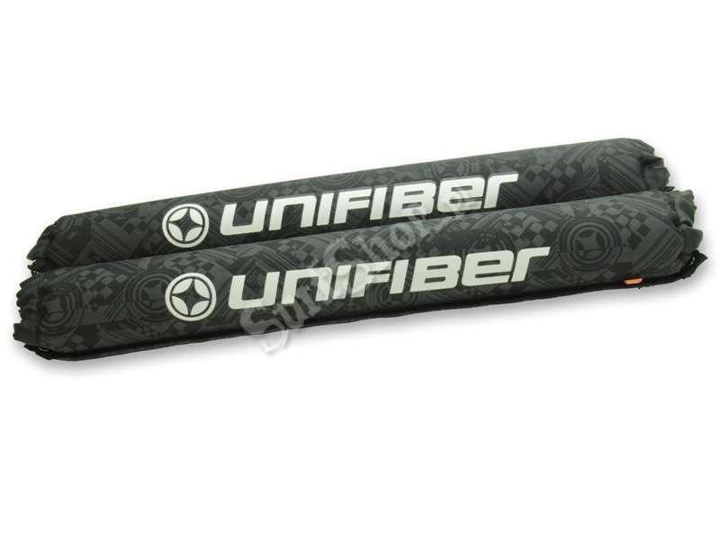 OWIJKI NA BAGAŻNIK UNIFIBER ROOFRACK PADS 52 CM 2012