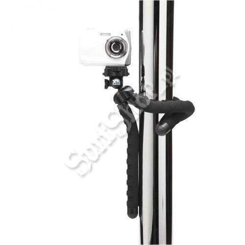 STATYW#BIG DELUXE TRIPOD#GO PRO XSORIES BLACK