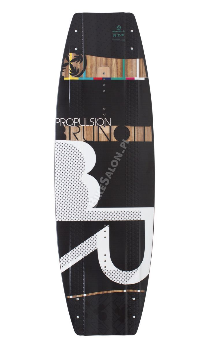 Deska wakeboardowa Brunotti Propulsion front