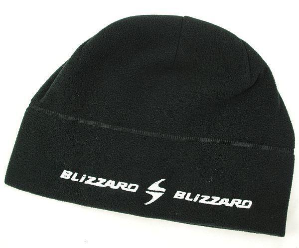 Czapka Bliizzard Fleece czarna