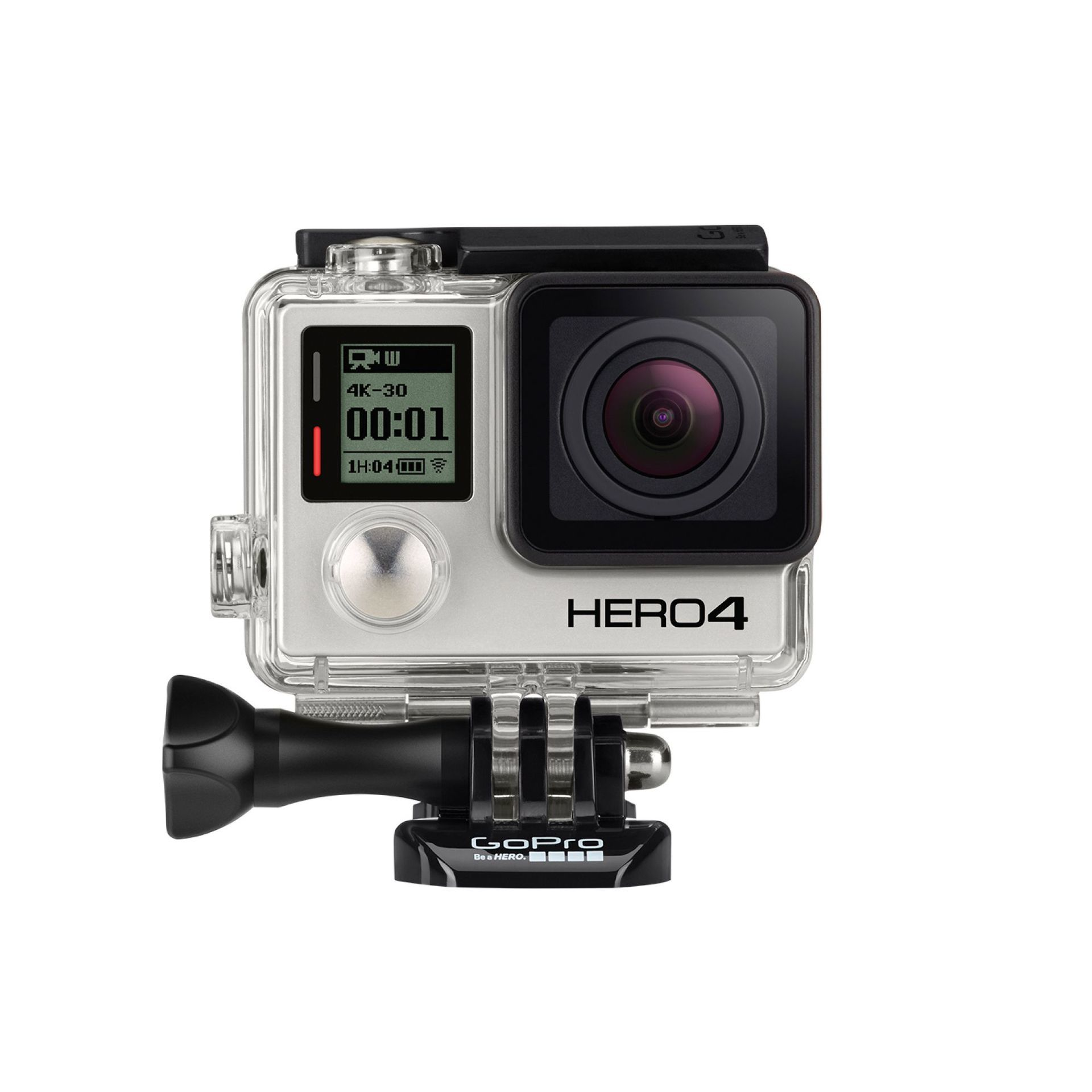 KAMERA GOPRO HERO 4 SURF