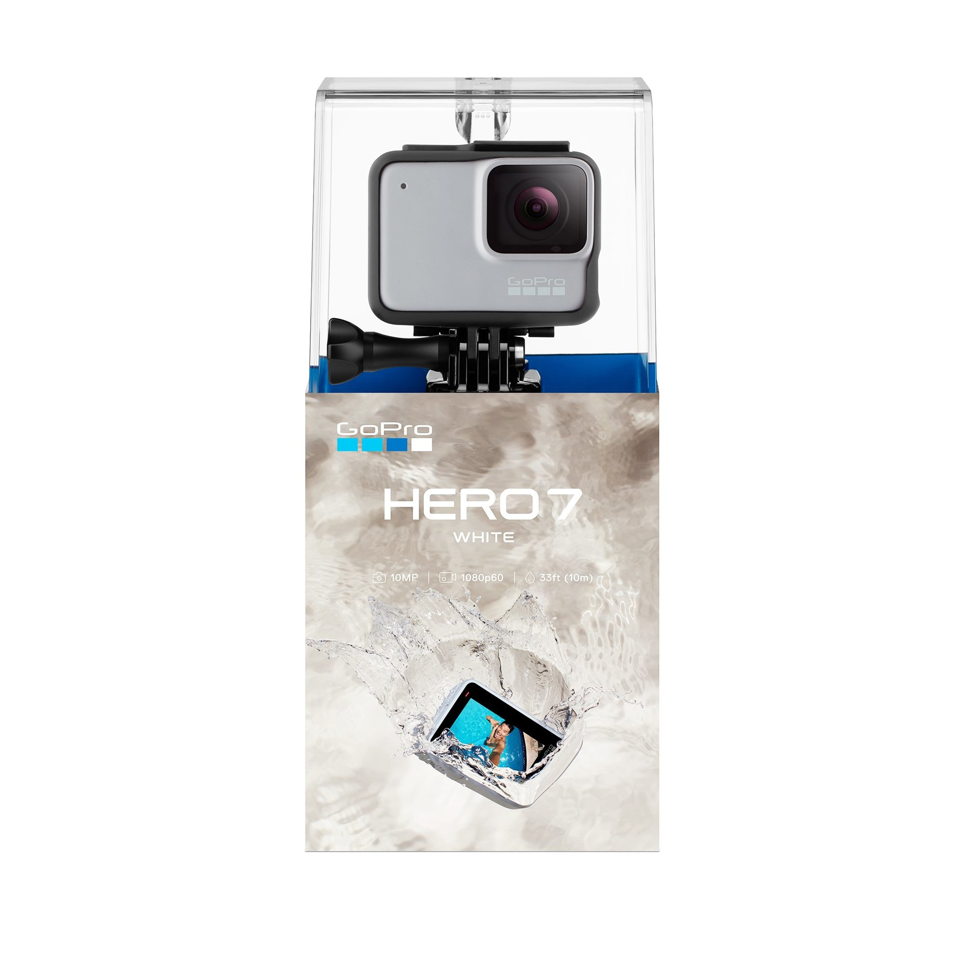 KAMERA GOPRO HERO 7 WHITE 1