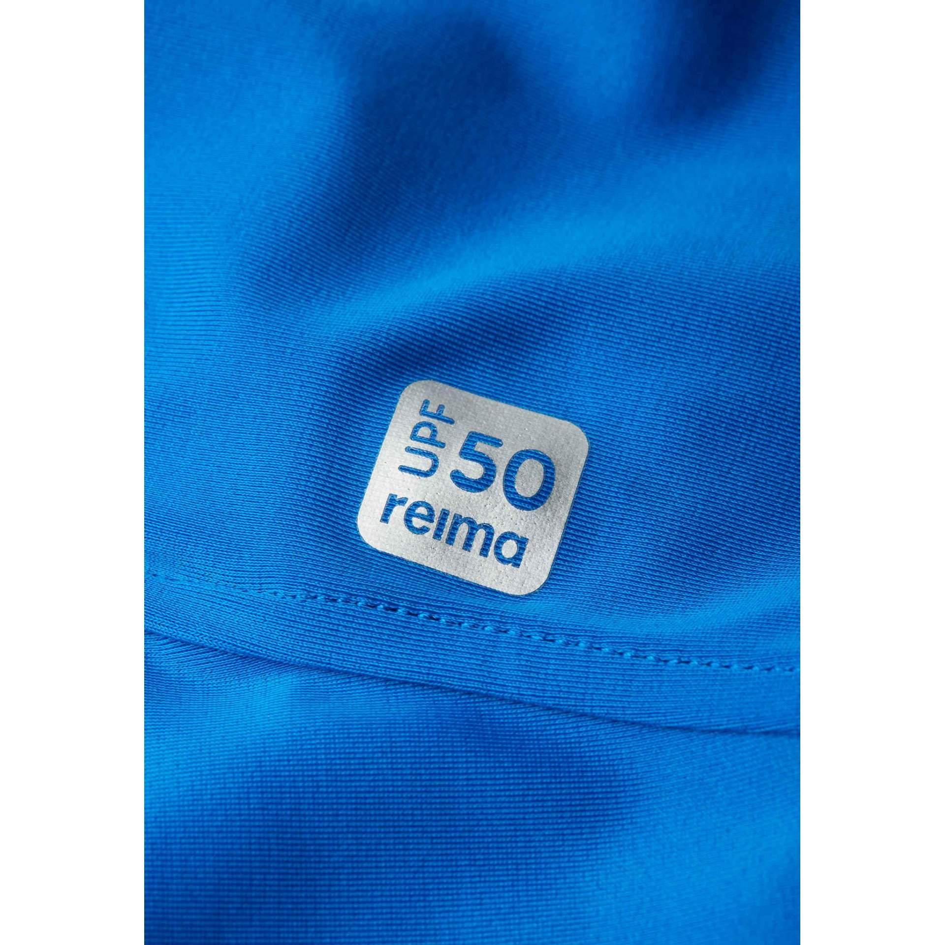 KAPELUSZ REIMA KILPIKONNA 6680 BLUE UPF