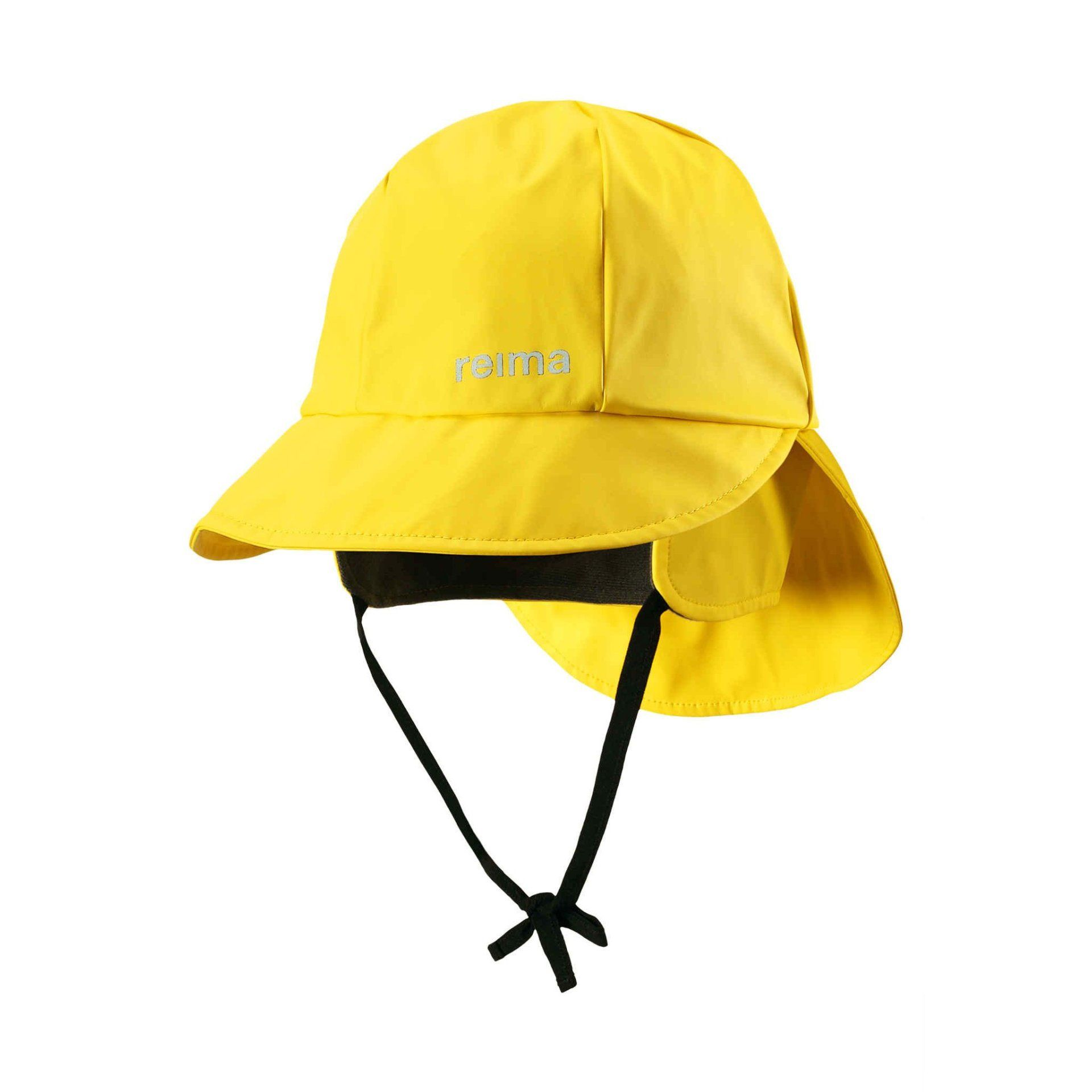 KAPELUSZ REIMA RAINY 528409-2350 YELLOW