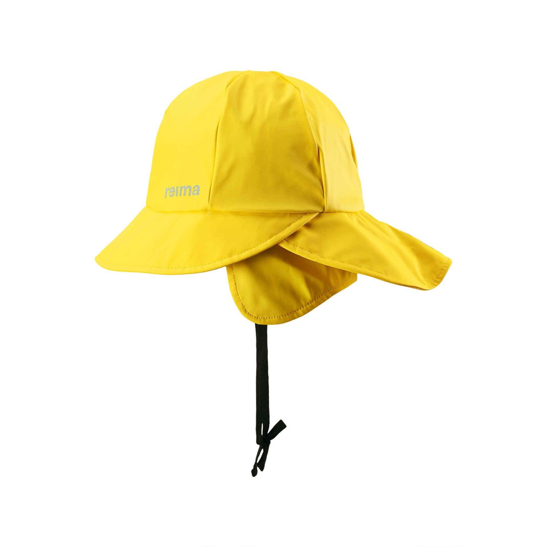KAPELUSZ REIMA RAINY 528409-2350 YELLOW BOK