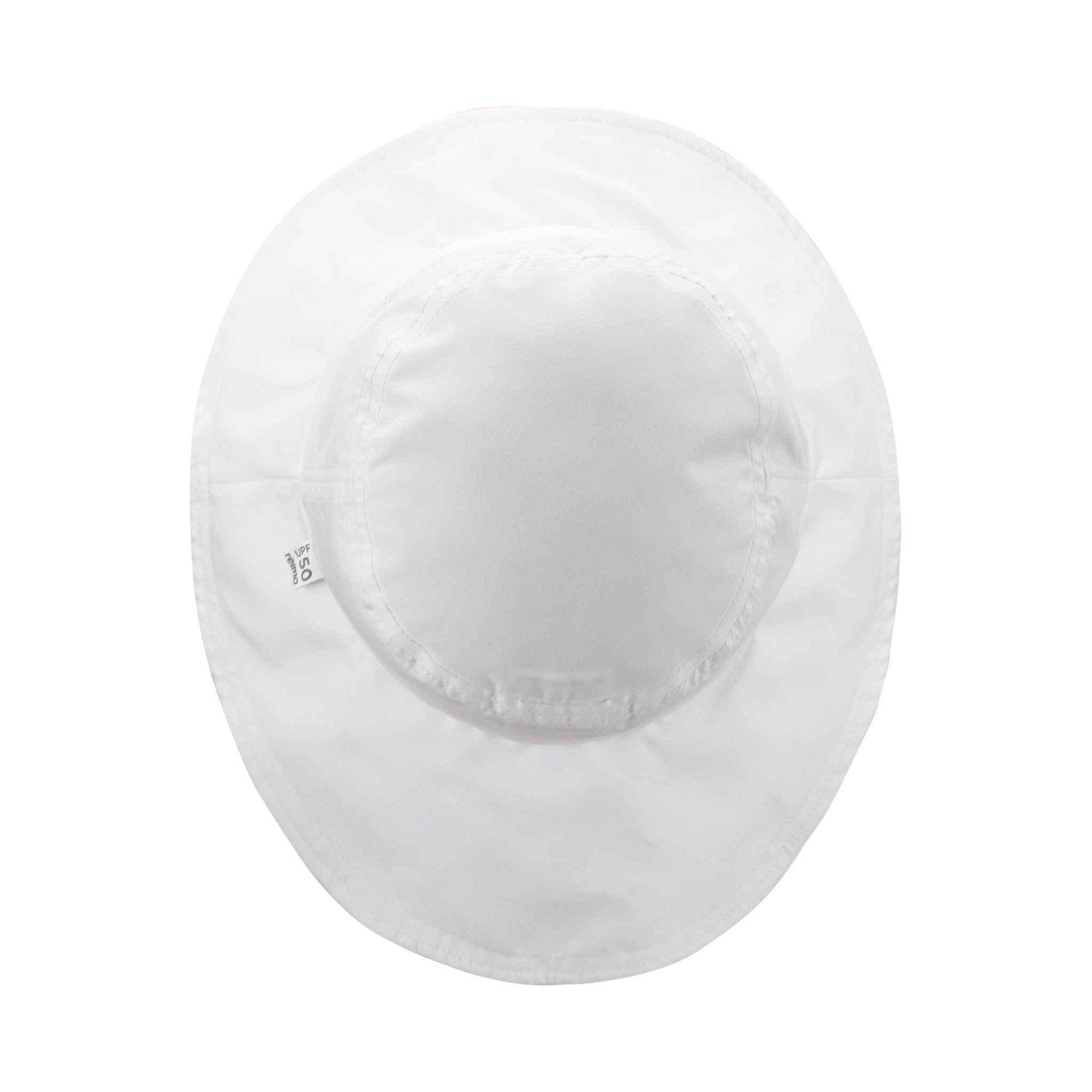 KAPELUSZ REIMA TROPICAL 528655-0100 WHITE Z GÓRY