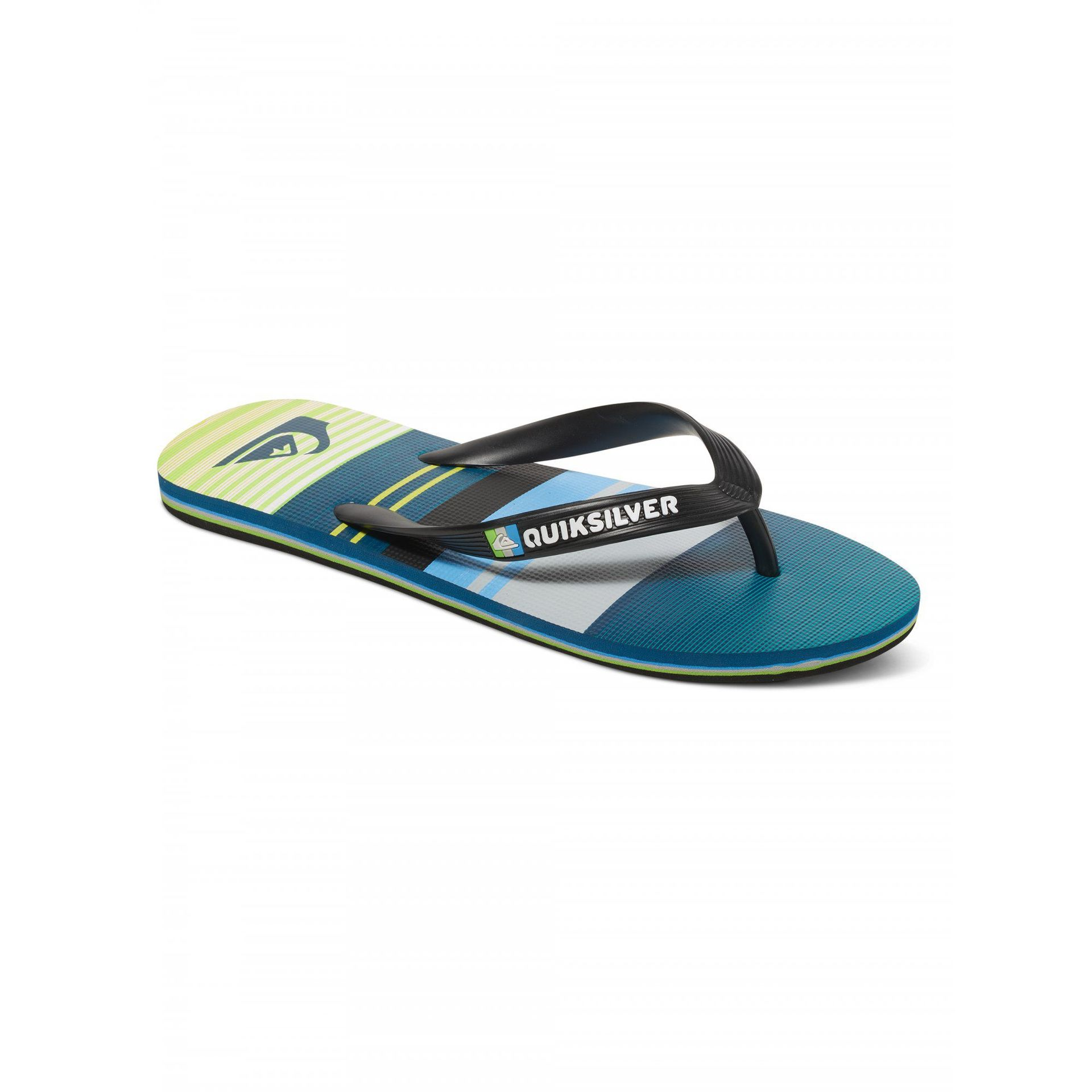 KLAPKI QUIKSILVER MOLOKAI EVERYDAY STRIPE XKGS 1