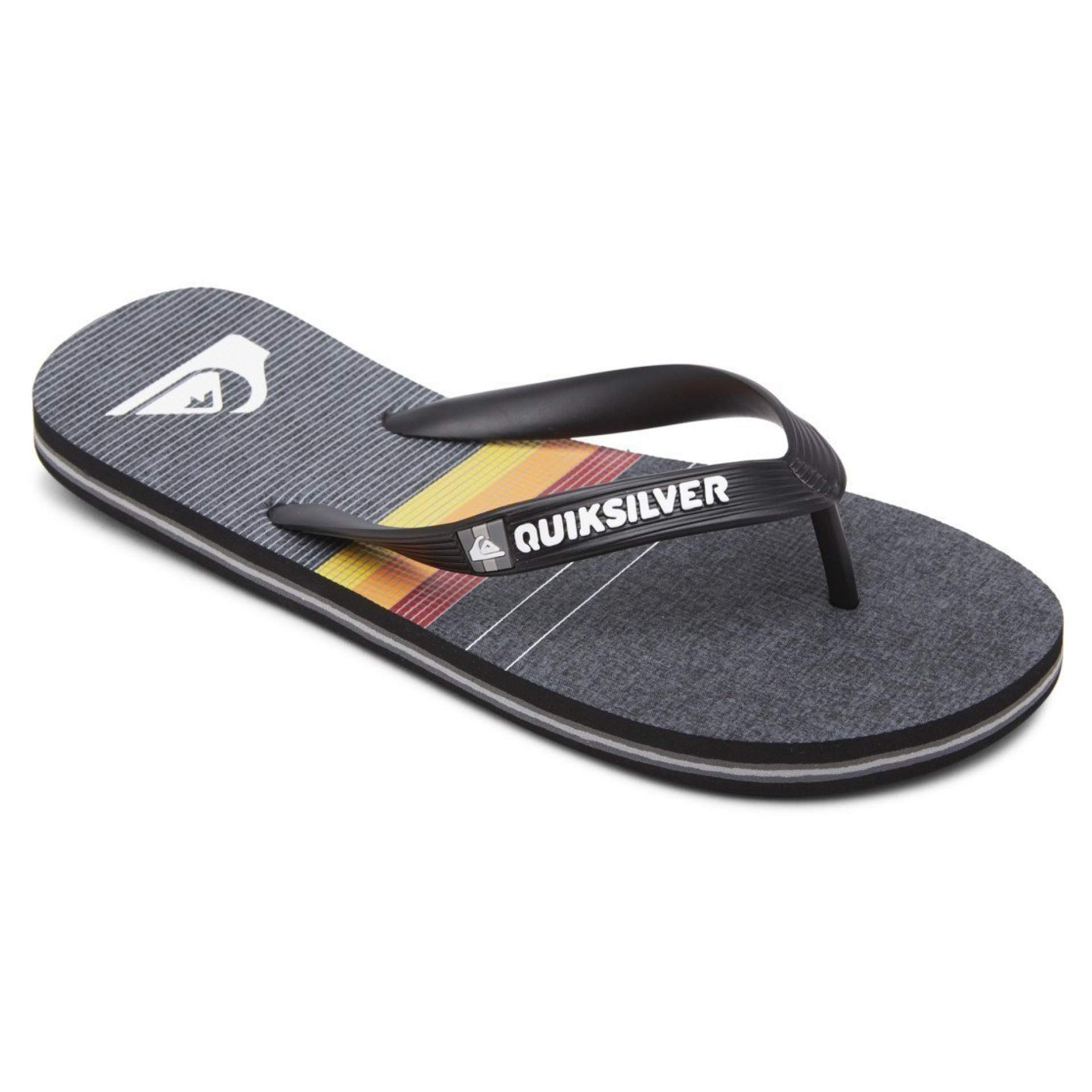 KLAPKI QUIKSILVER MOLOKAI MORE CORE YOUTH AQBL100492 XKSK
