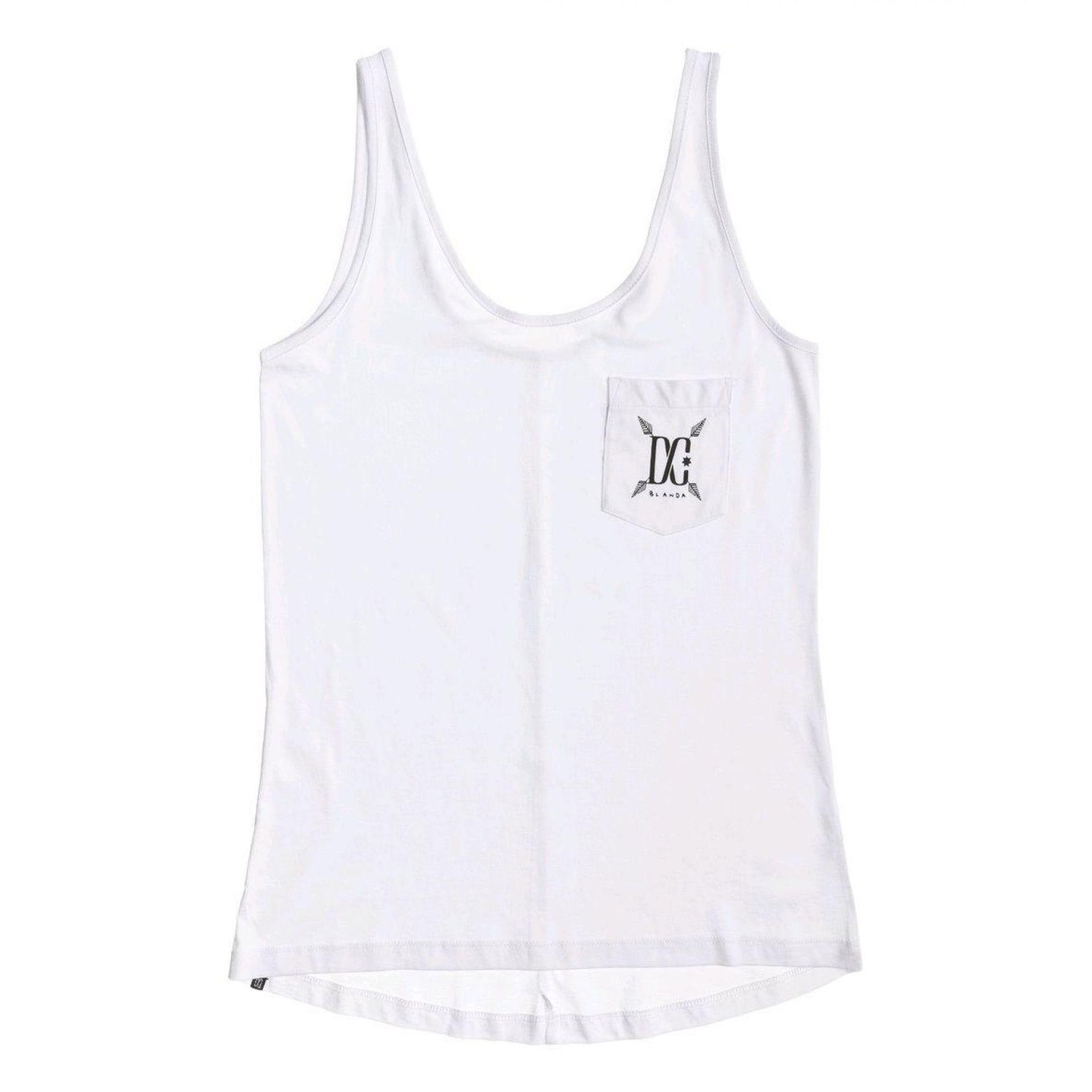 Koszulka DC Neil biały