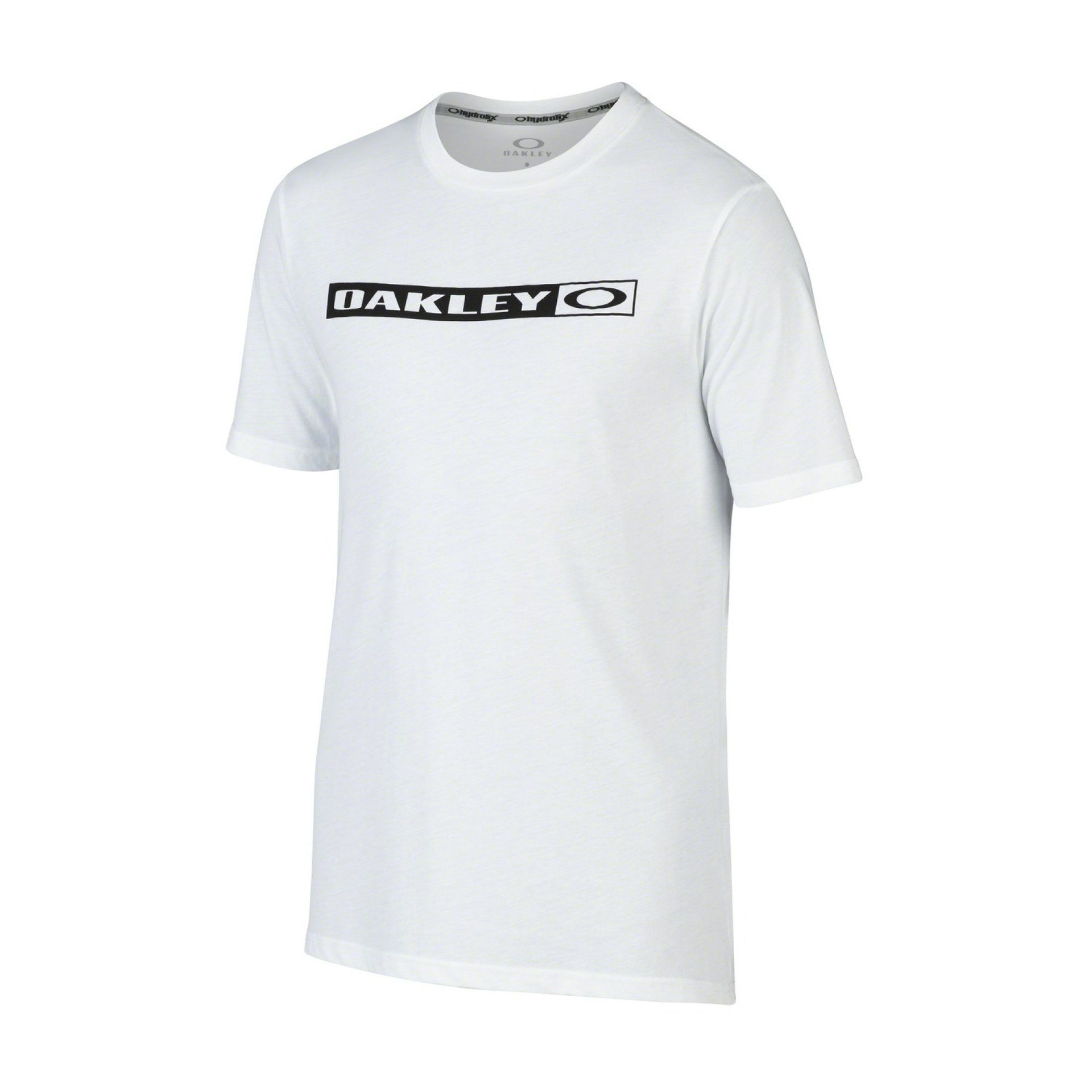 KOSZULKA OAKLEY NEW ORIGINAL TEE WHITE