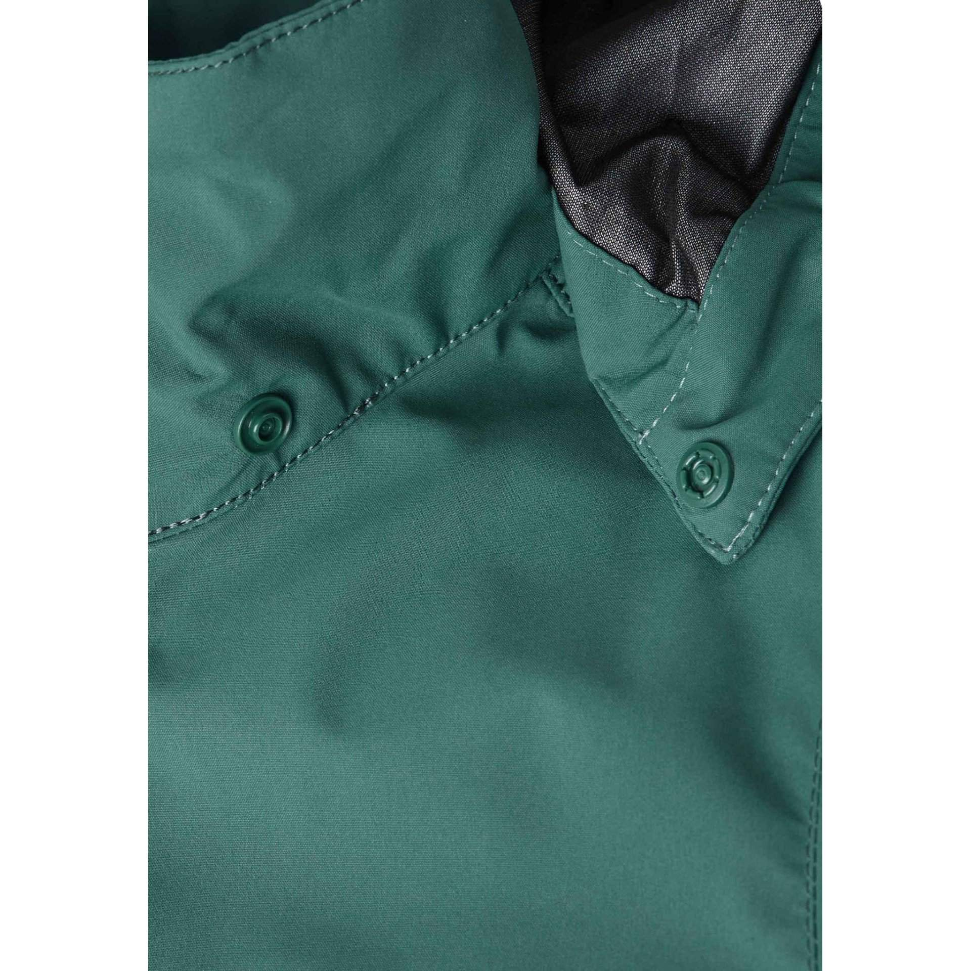 KURTKA REIMA KUOPIO 531509-8980 PINE GREEN ZAPIĘCIE
