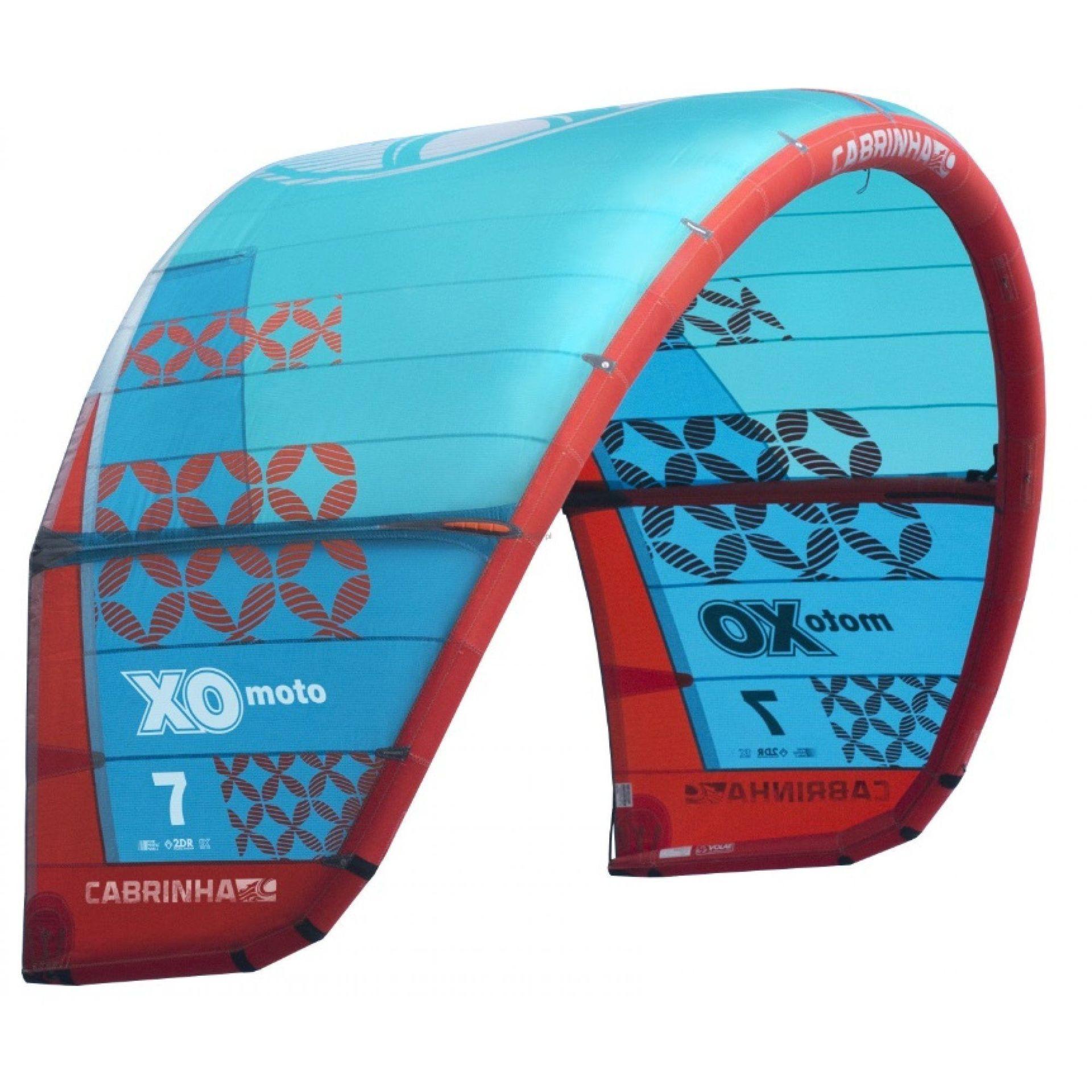LATAWIEC KITESURFINGOWY CABRINHA 2019 XO MOTO