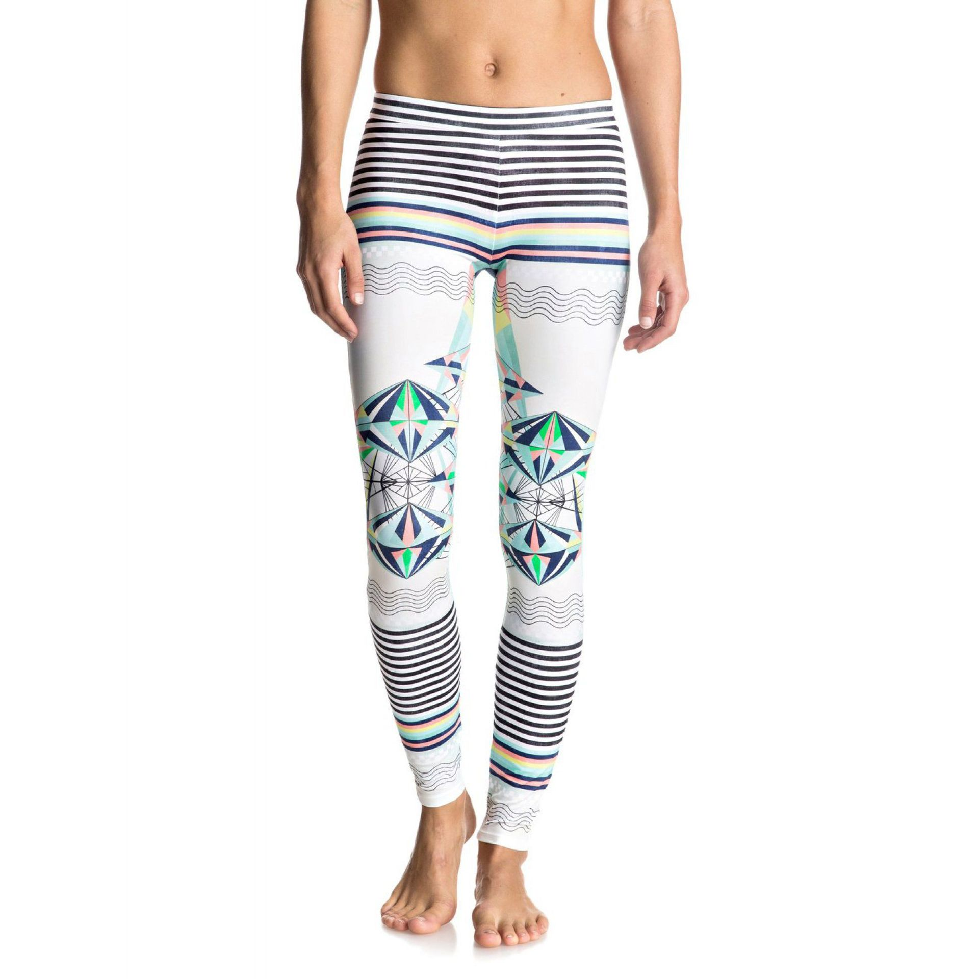 LEGINSY ROXY KEEP IT ROXY SURF LEGGING WBT6 1