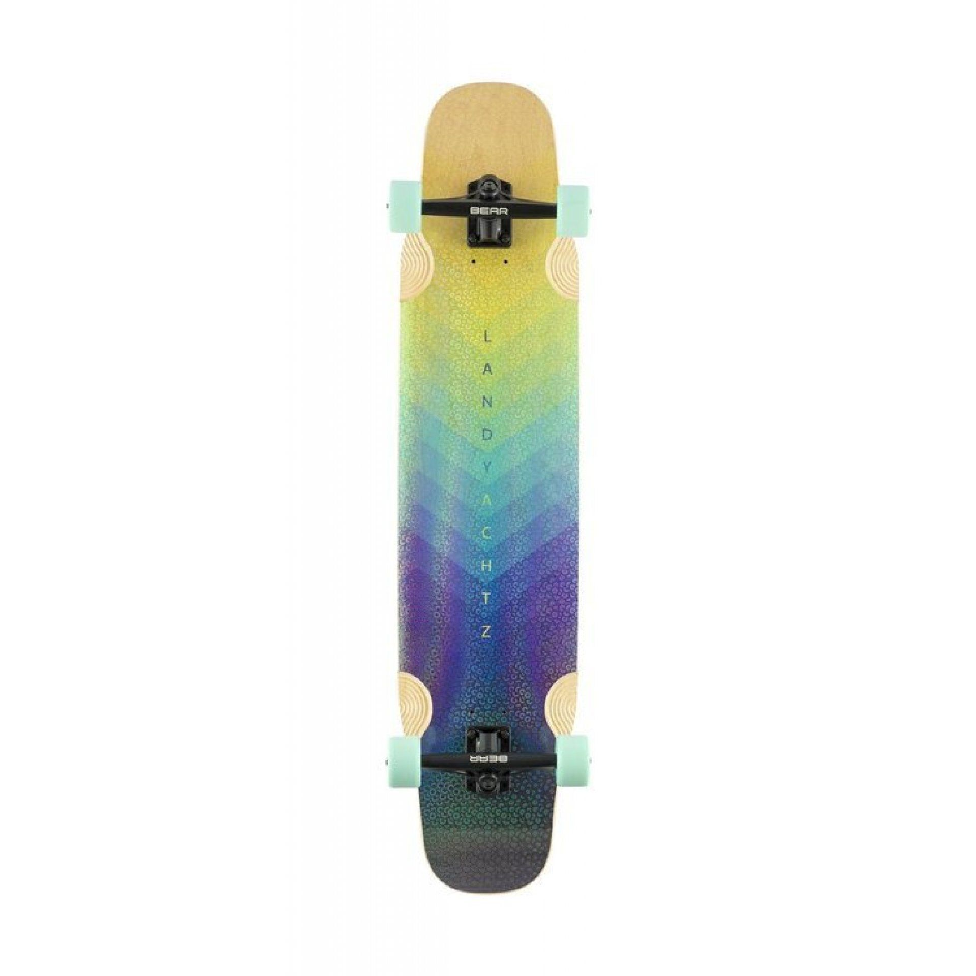 LONGBOARD LANDYACHTZ STRATUS 40 FACTION 1