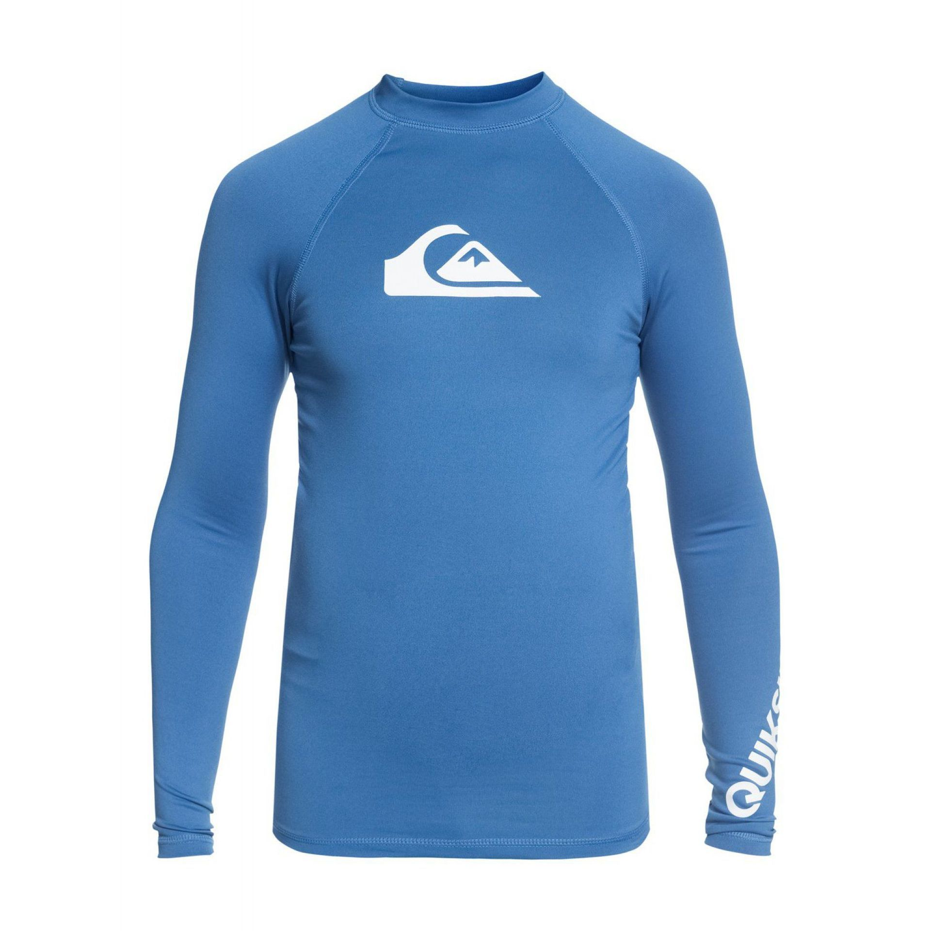 LYCRA QUIKSILVER ALL TIME BOY LS BPB0 1