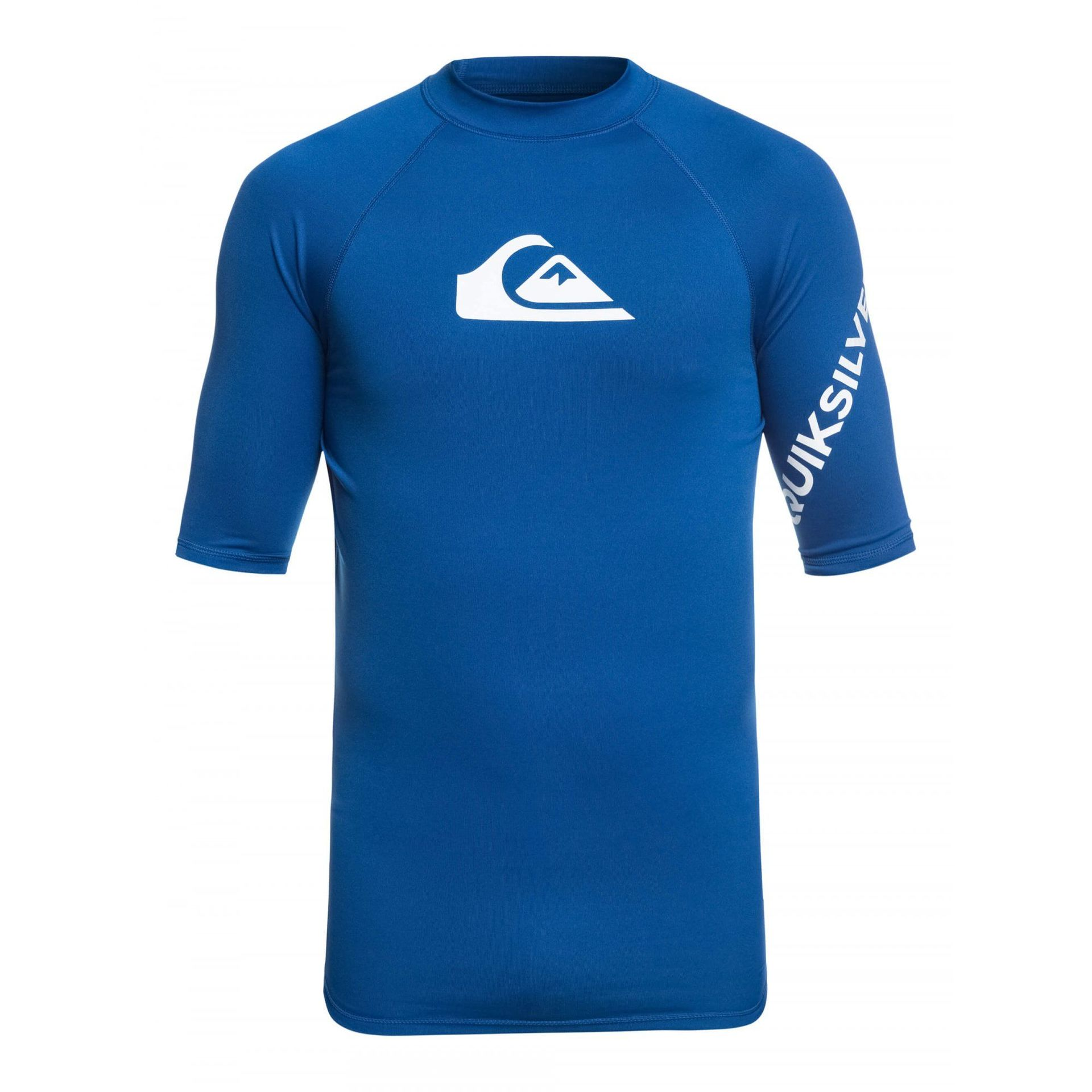 LYCRA QUIKSILVER ALL TIME SS EQYWR03136-PRM0 1