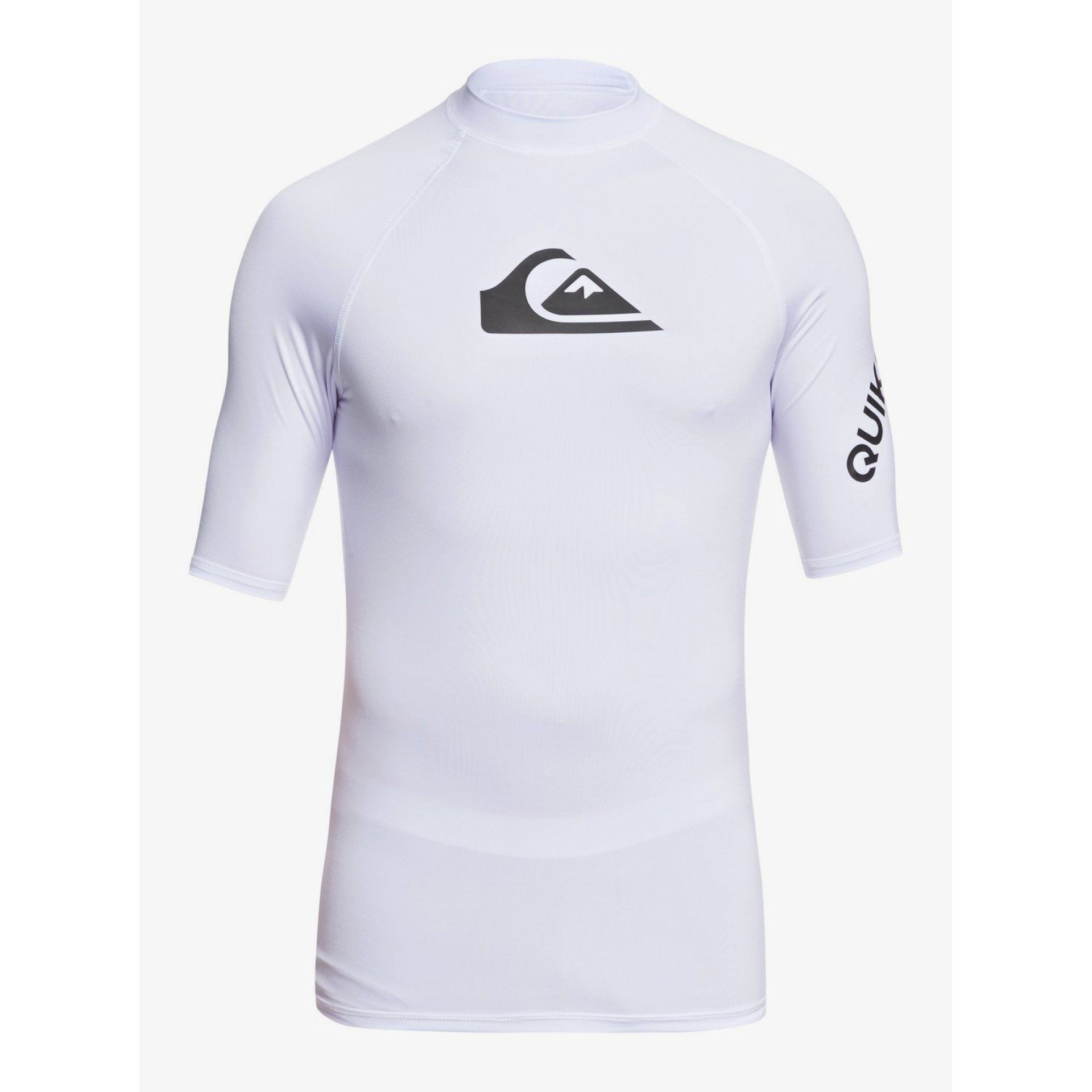 LYCRA QUIKSILVER ALL TIME SS EQYWR03228 WBB0