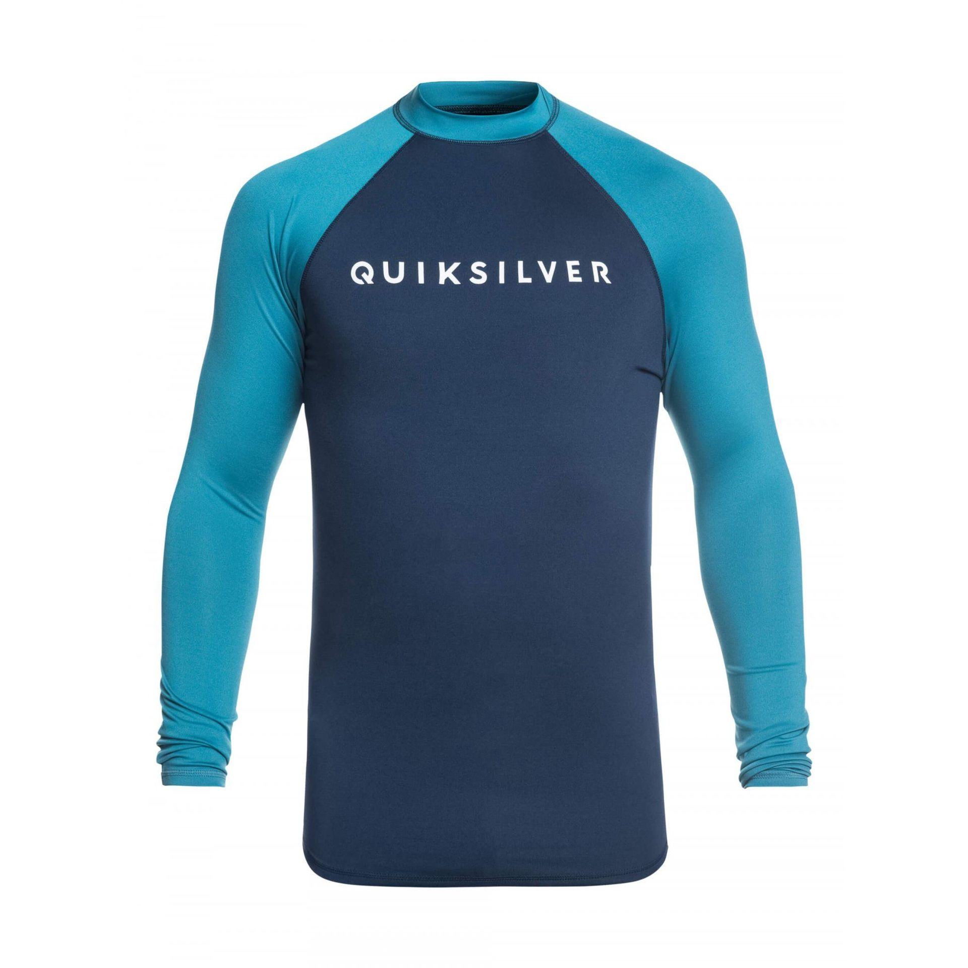 LYCRA QUIKSILVER ALWAYS THERE LS EQYWR03143-BTE0 1